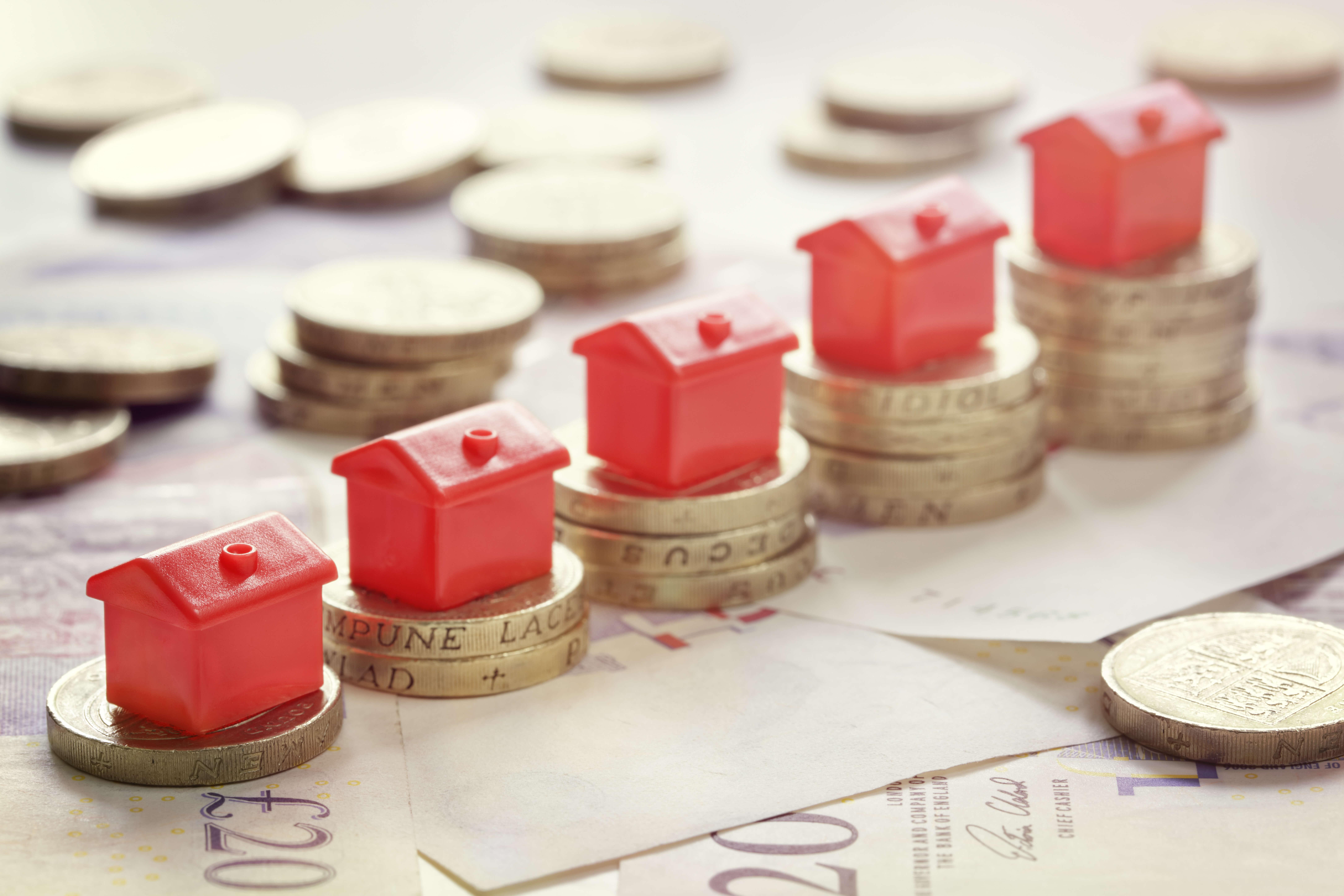 Hiába nőtt az Ön bére, másfélszer gyorsabban drágultak a lakások