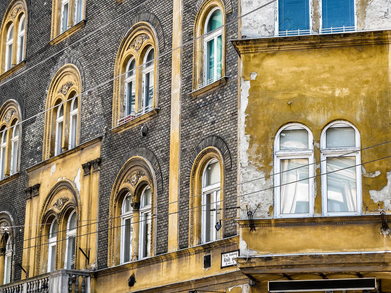 Vannak Airbnb-re szabott szuper lakások is