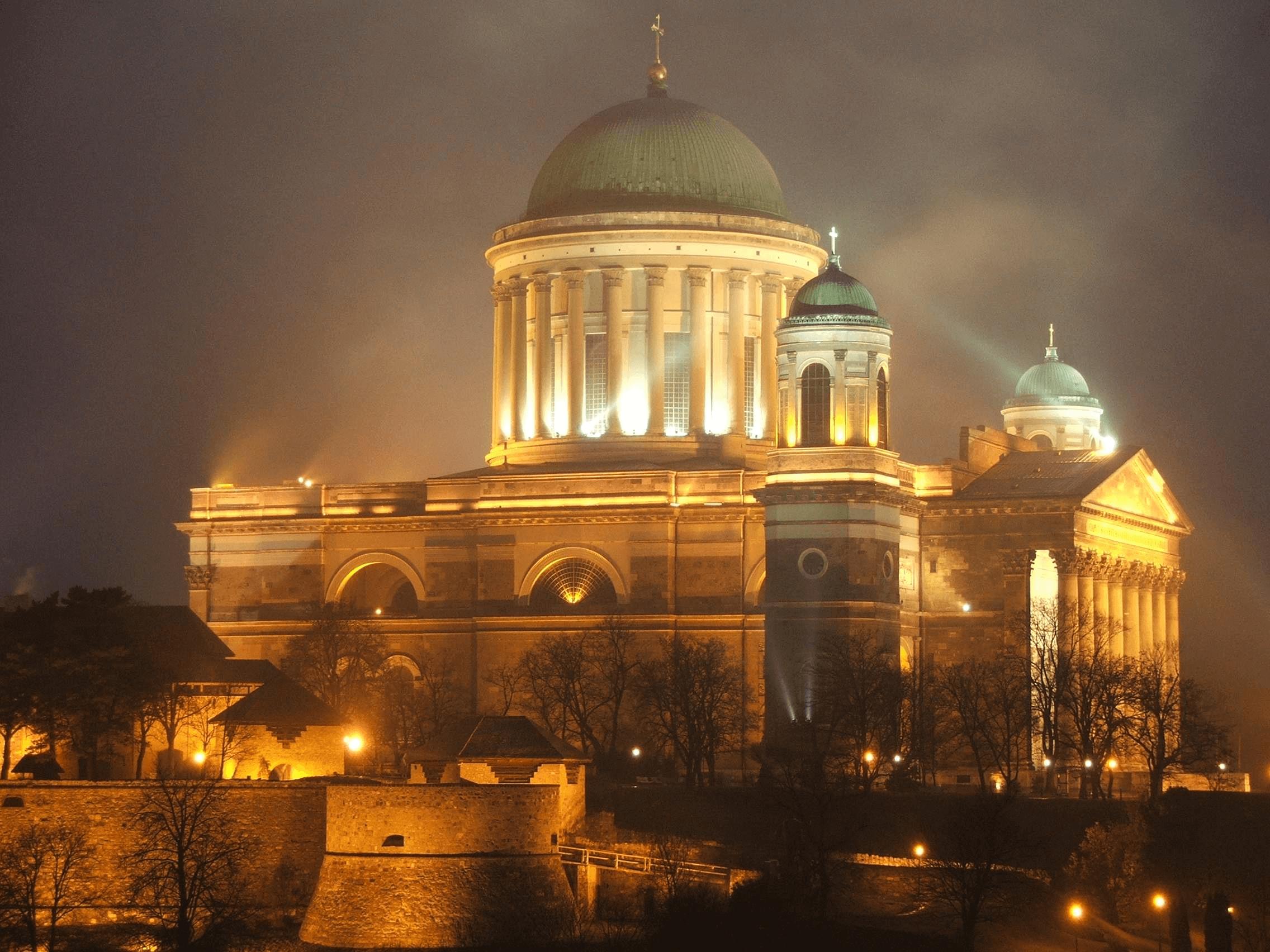 Esztergom: különlegességek a Bazilikához közel