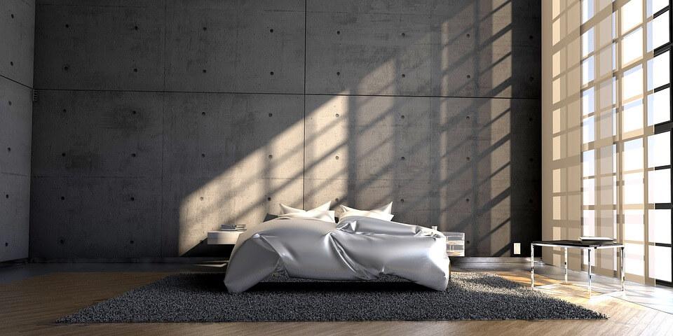 Újra menő a beton! Mutatjuk, hogyan használd!
