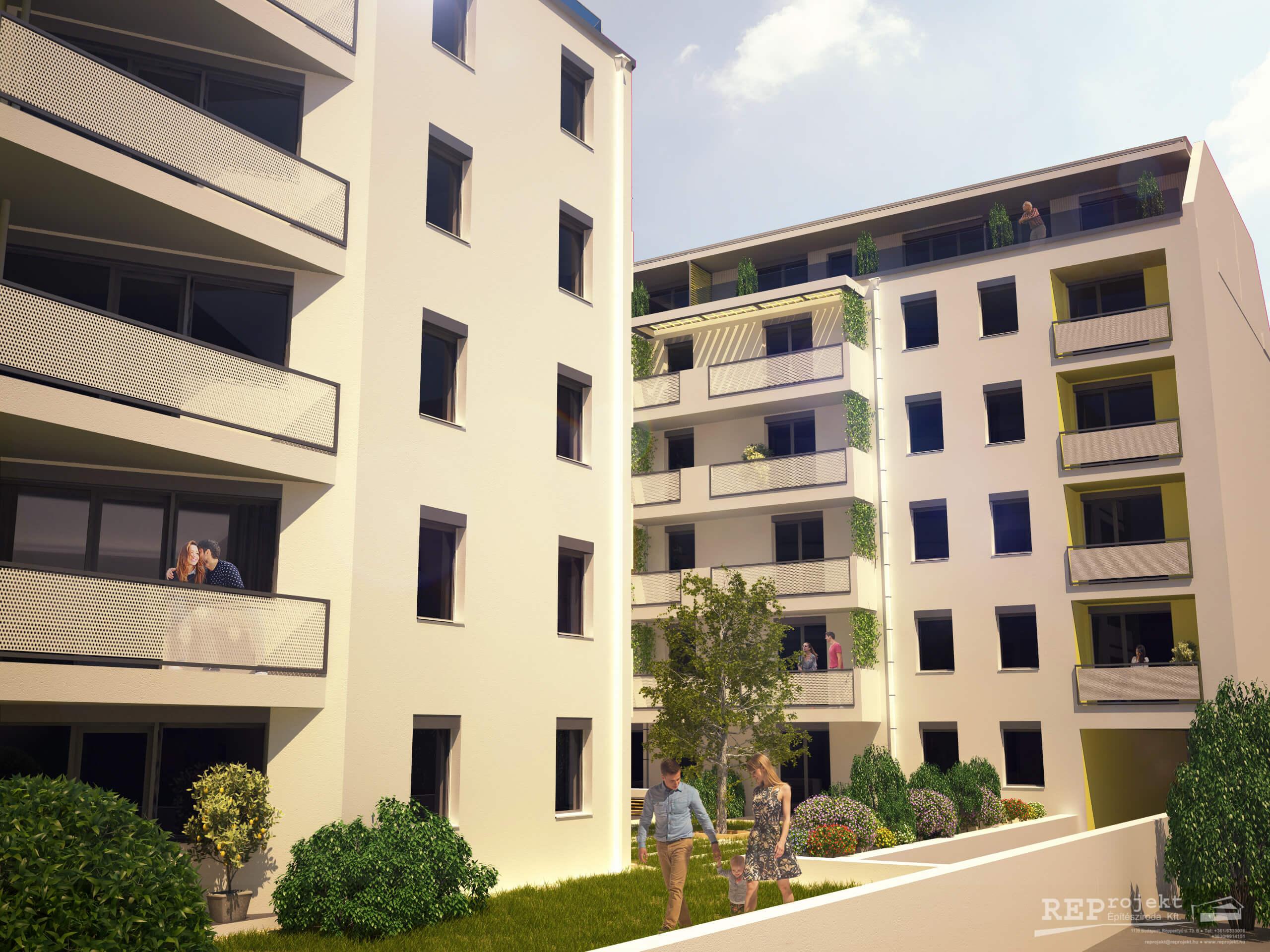 Miért érdemes ingatlant vásárolni Budapesten, a XIII. kerületben?