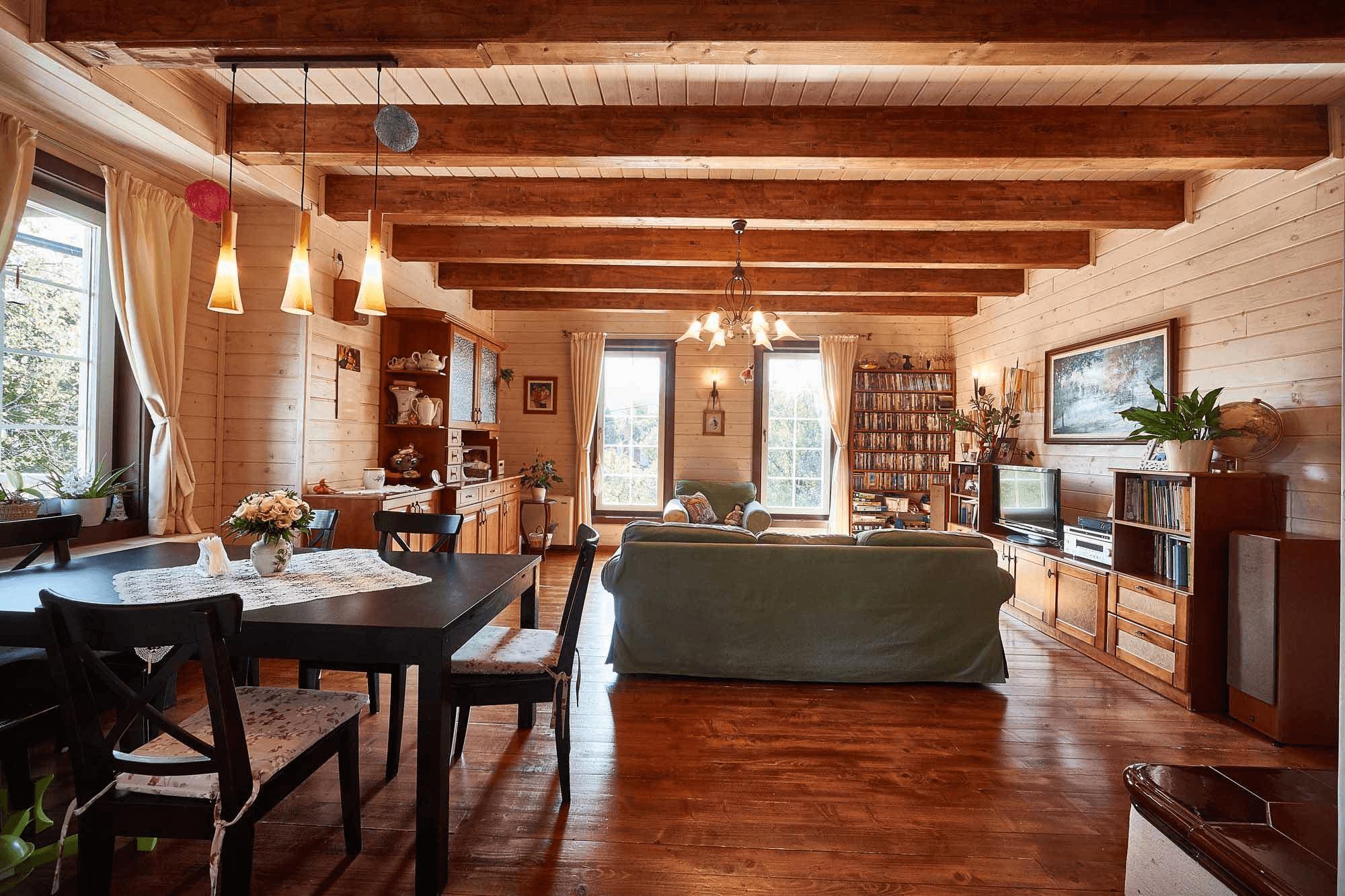 Egész jó házak kelletik magukat Pomázon, Csobánkán és Ürömön