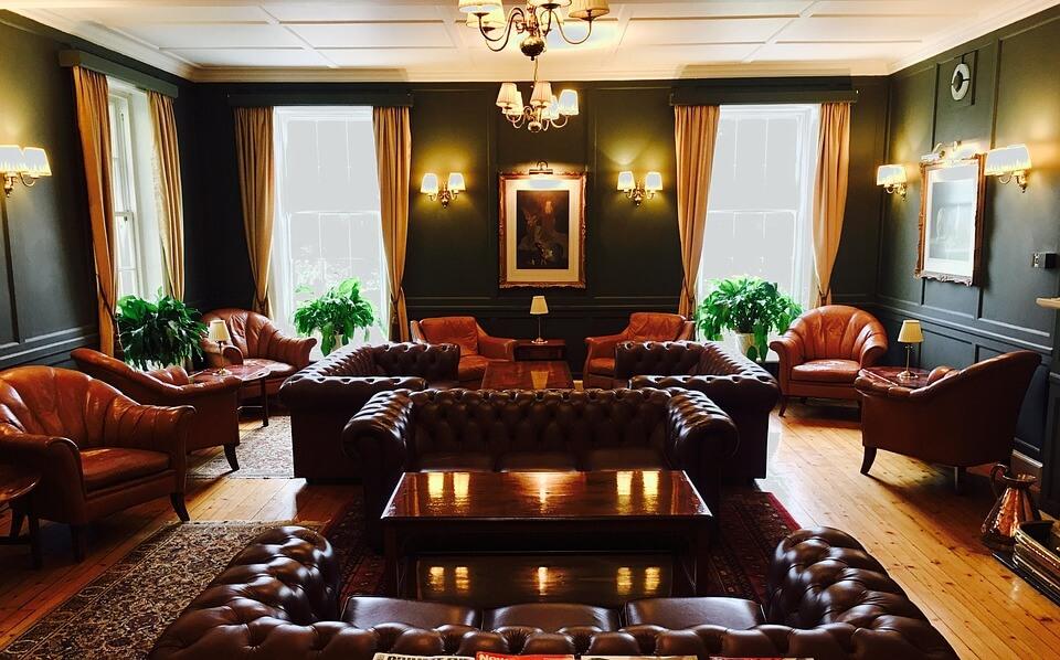 Így dobd fel a lakást antik bútorokkal!