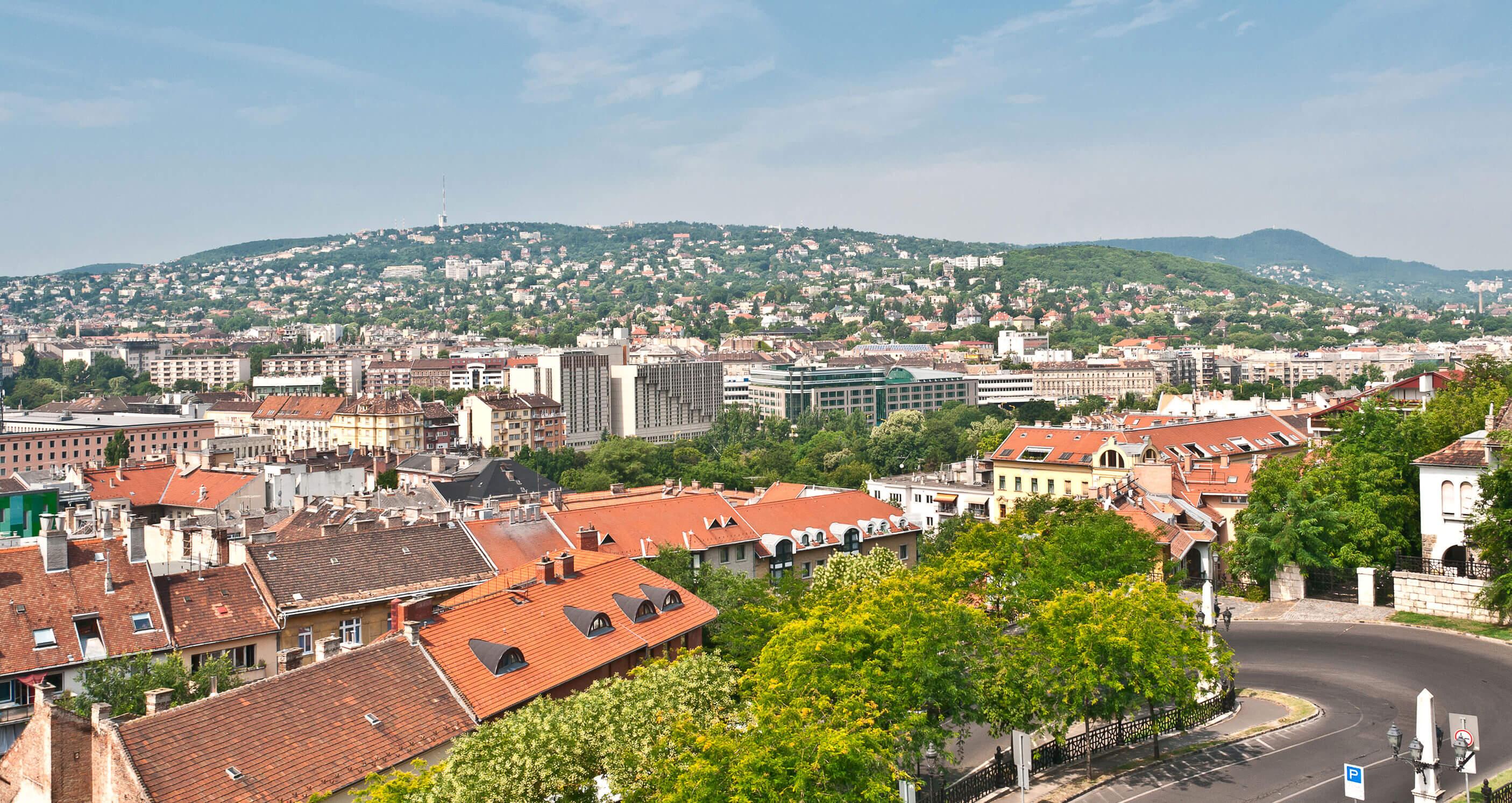 Hangulatos kertvárosi lakások Budapesten!