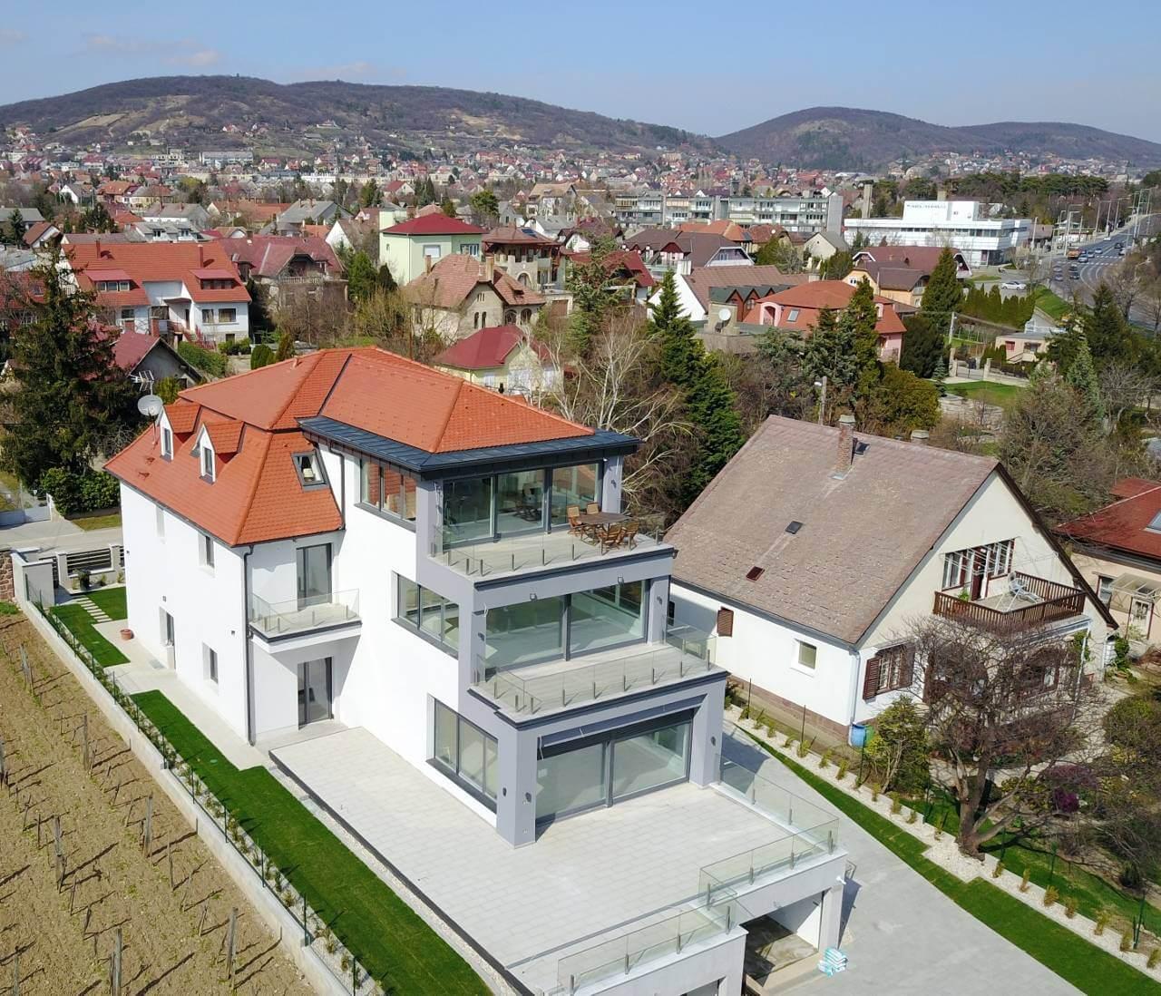 Új építésű balatoni lakások, amikbe érdemes pénzt fekteni
