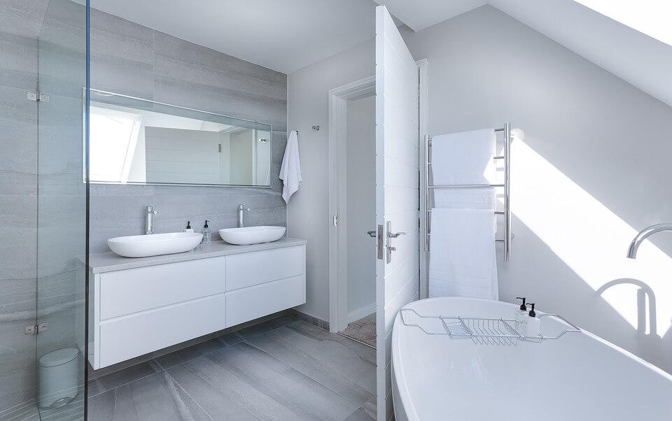 Fürdőszoba ötletek fiatalosan!