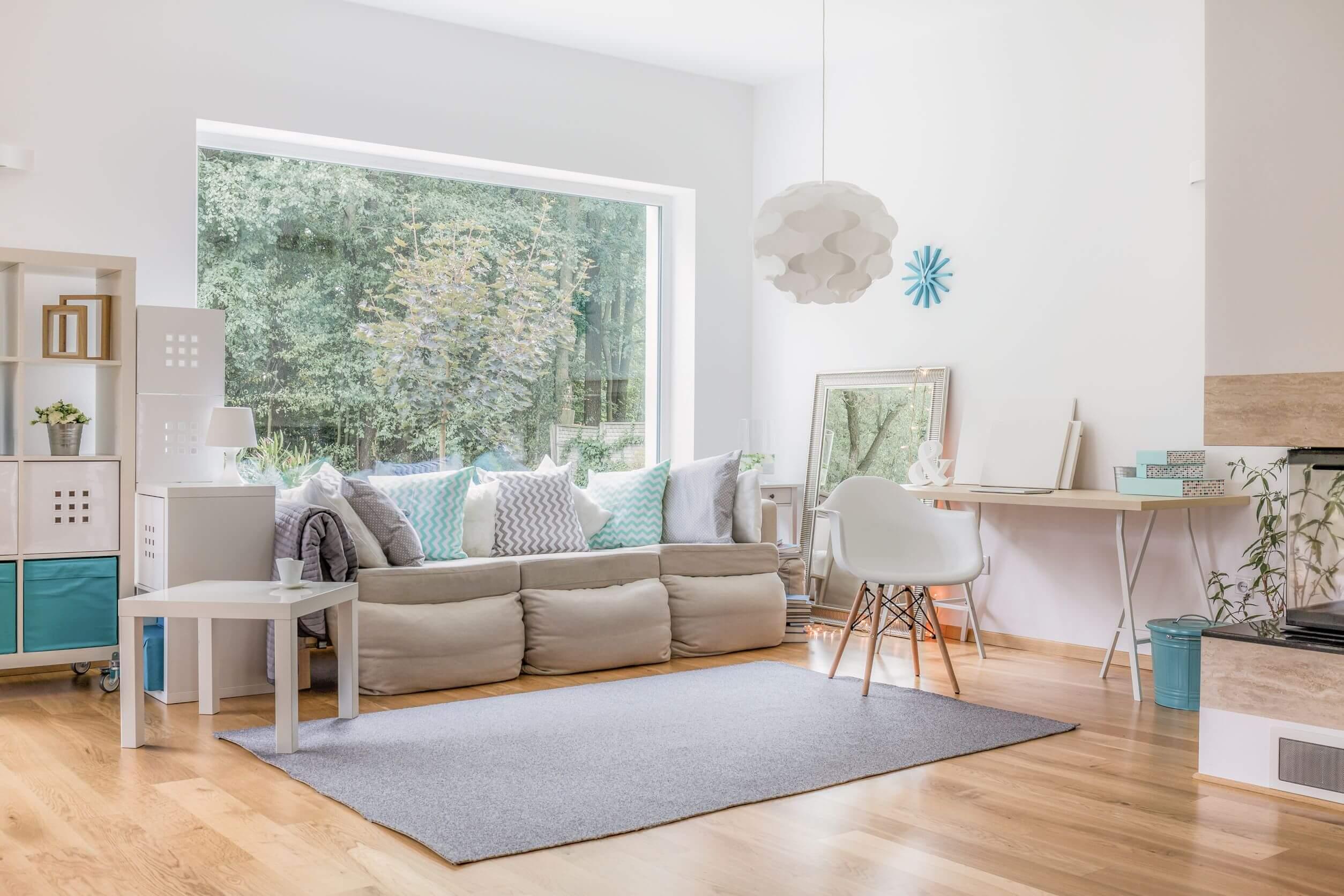 Nagy biznisz az egyedi dizájn a lakáspiacon