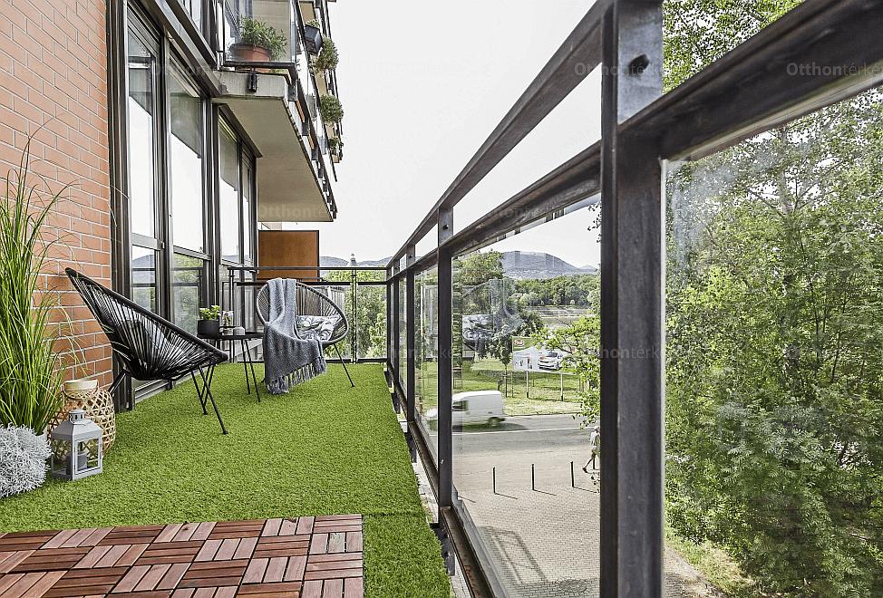 Pazar loft lakások Pesten és Budán