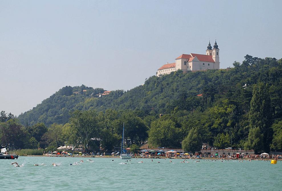 Budai árak a Balatonnál