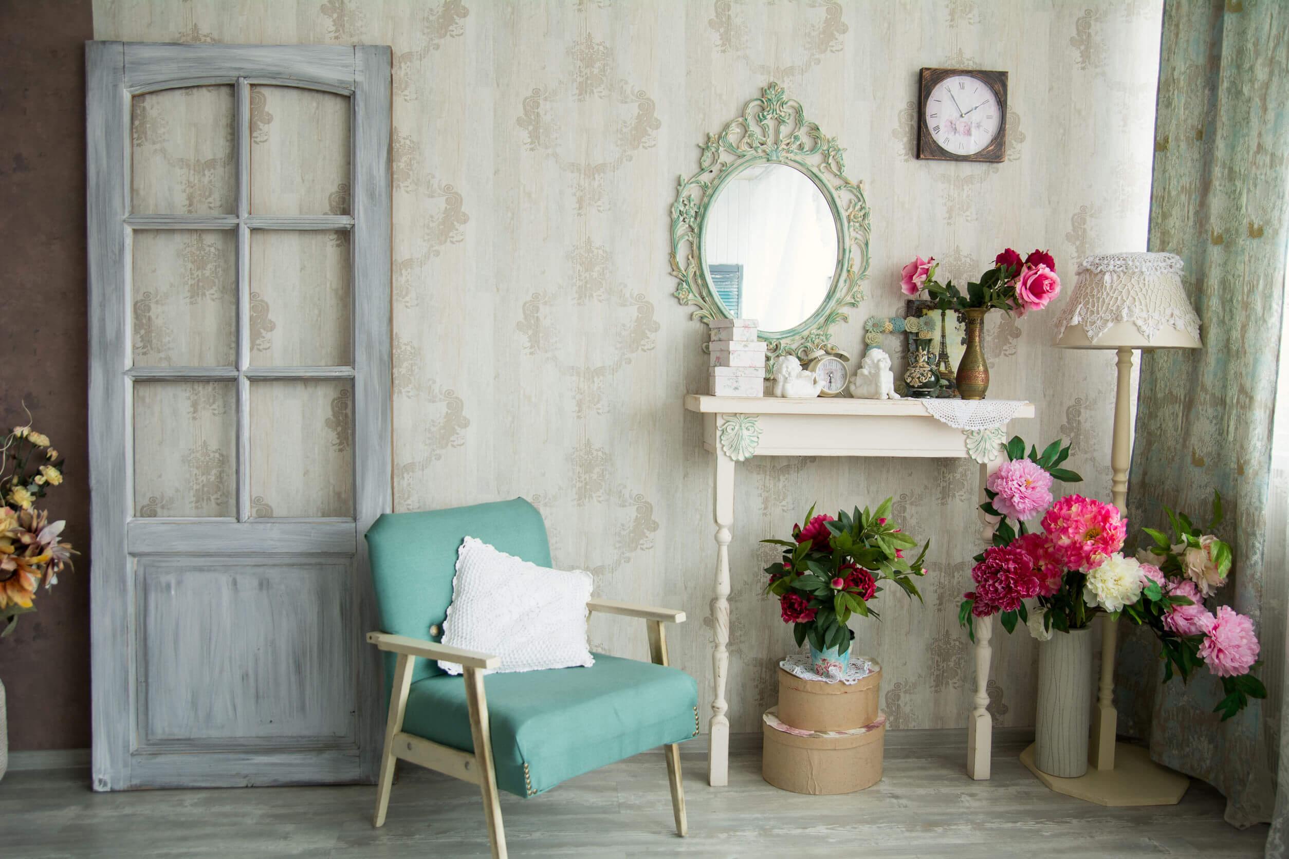 Audrey Hepburn kép az otthonunk falán!