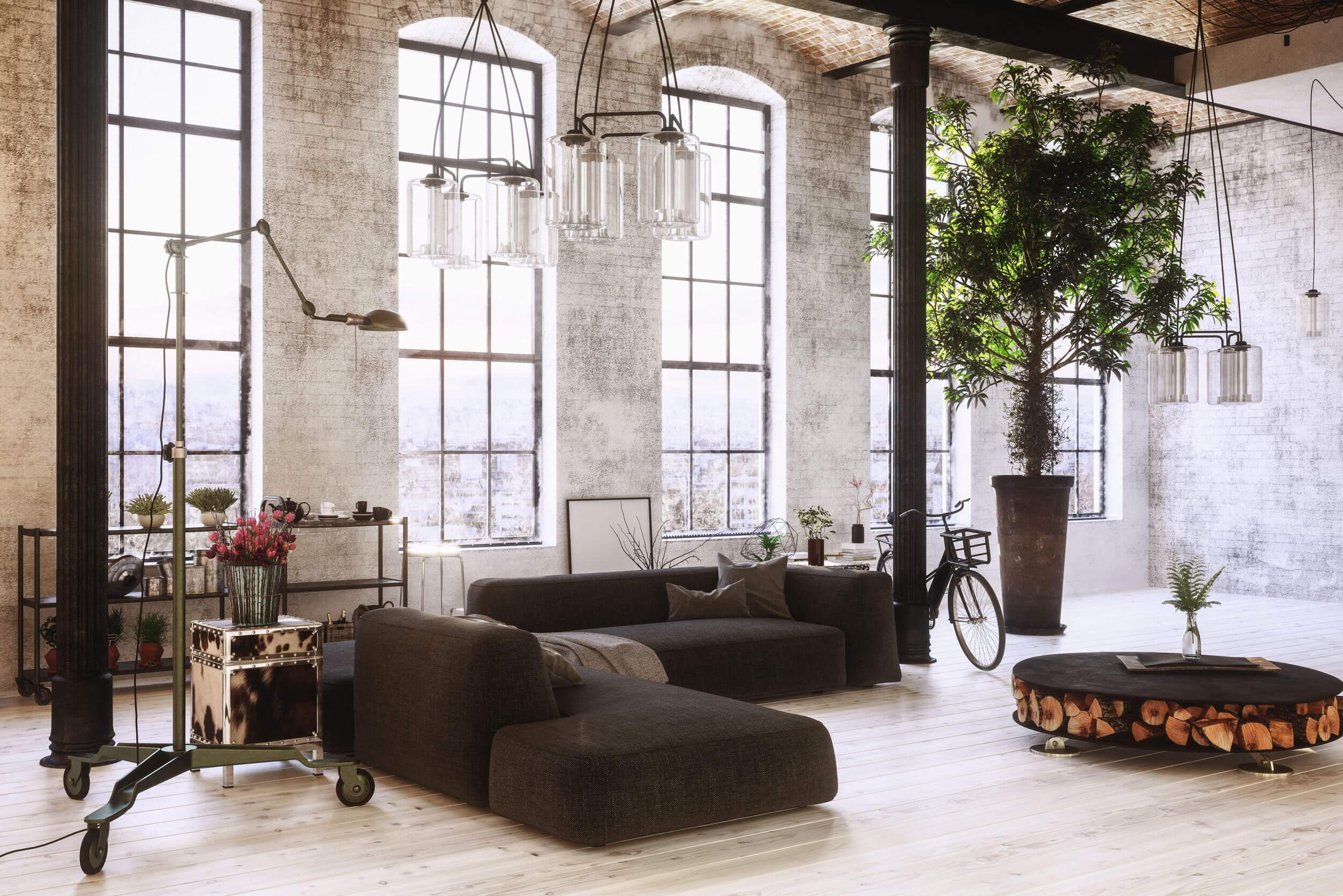 Ébredj a penthouse lakások különleges hangulatában!