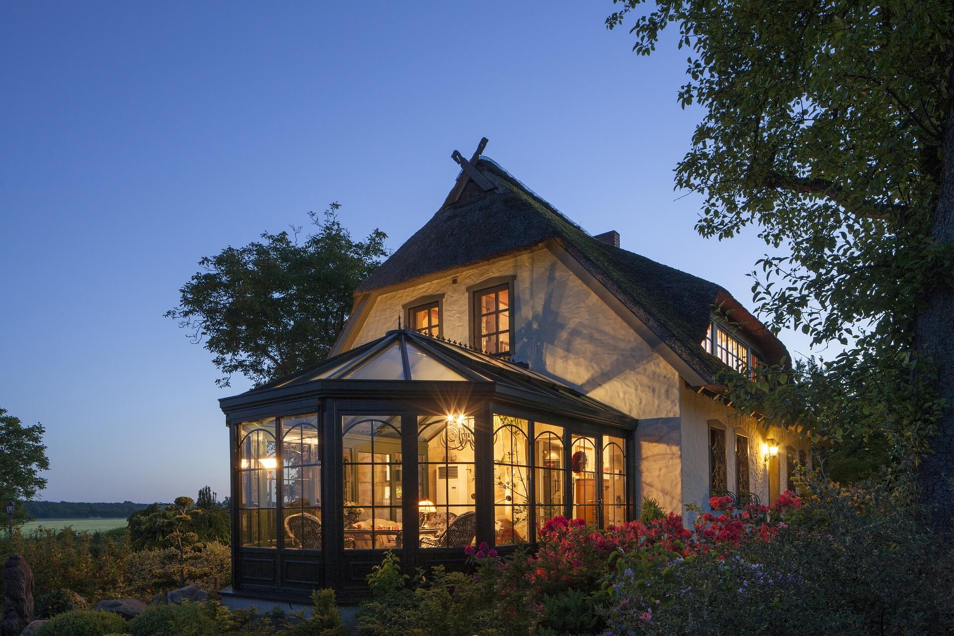 Csodálatos luxusvillák árasztják el az ingatlanpiacot