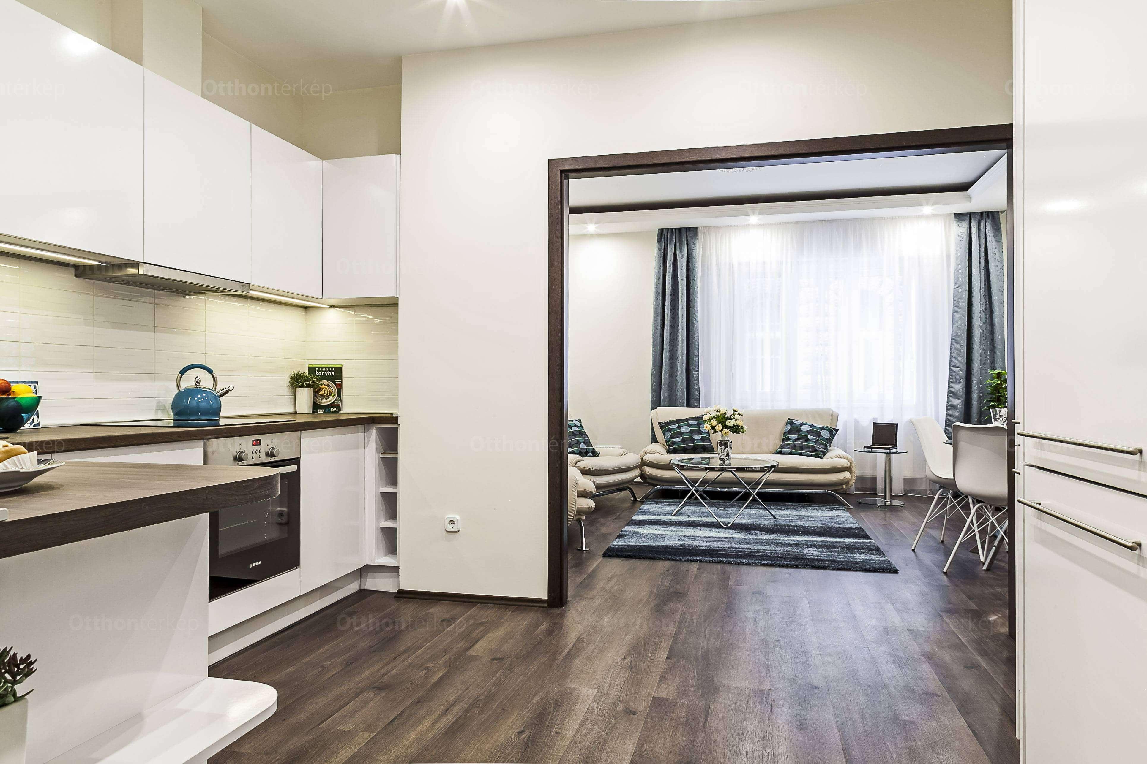 Egy élhető terekkel rendelkező lakás igazi kincs a belváros közelében!