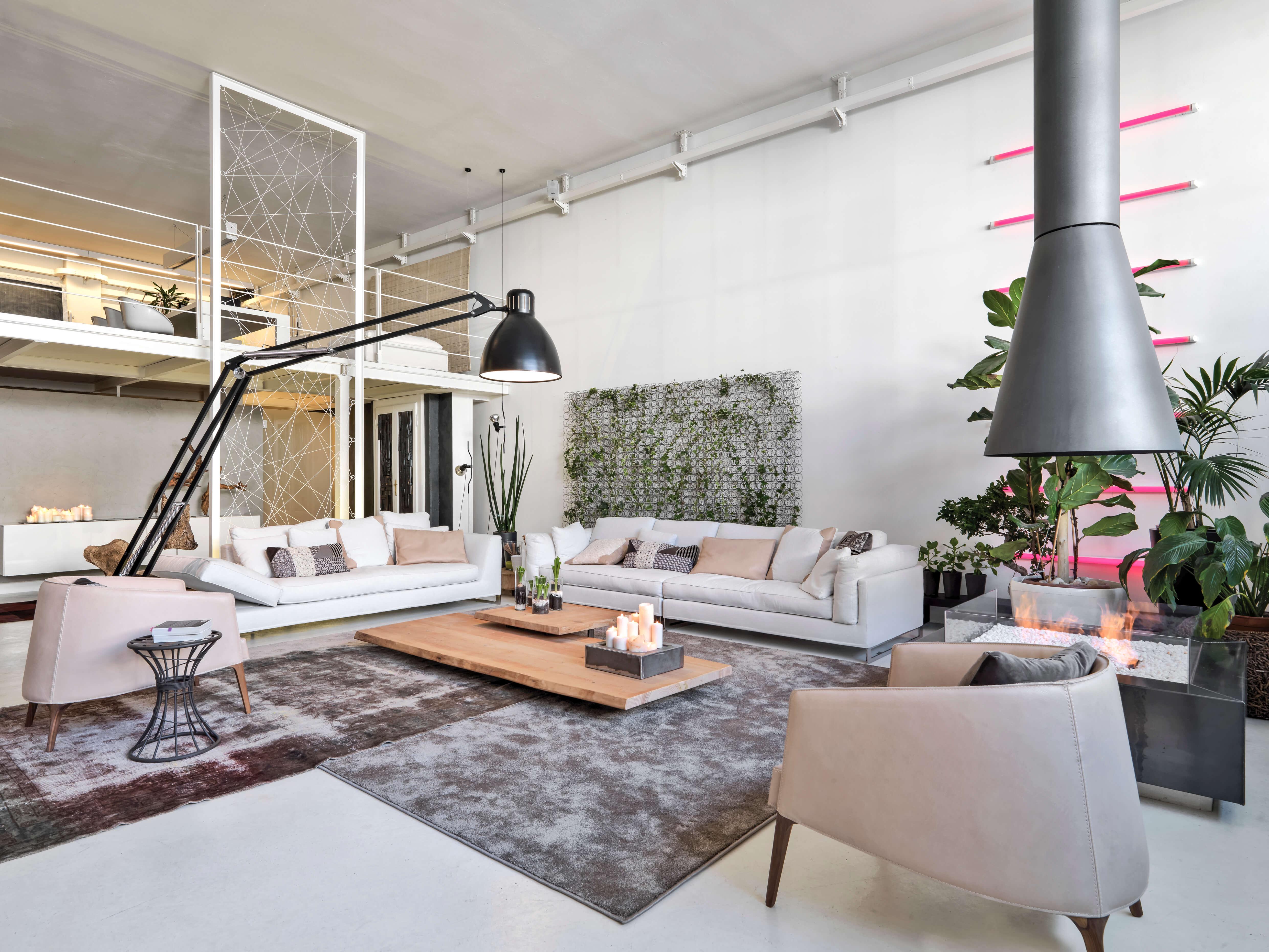 Galériás lakások modern kivitelezésben!