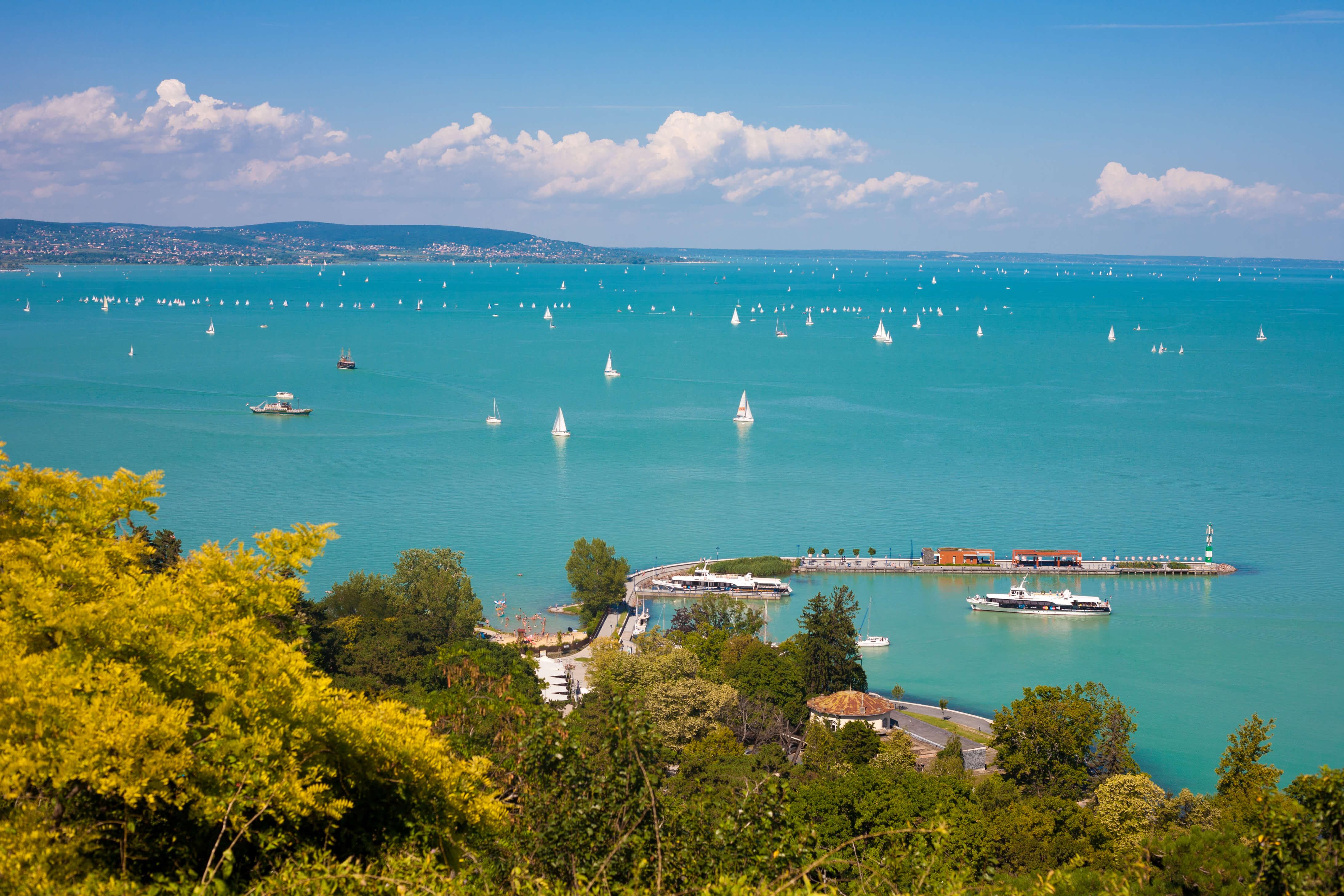 Északi part: 5 nyaraló a Balaton partjáról, amibe azonnal beleszeretsz!