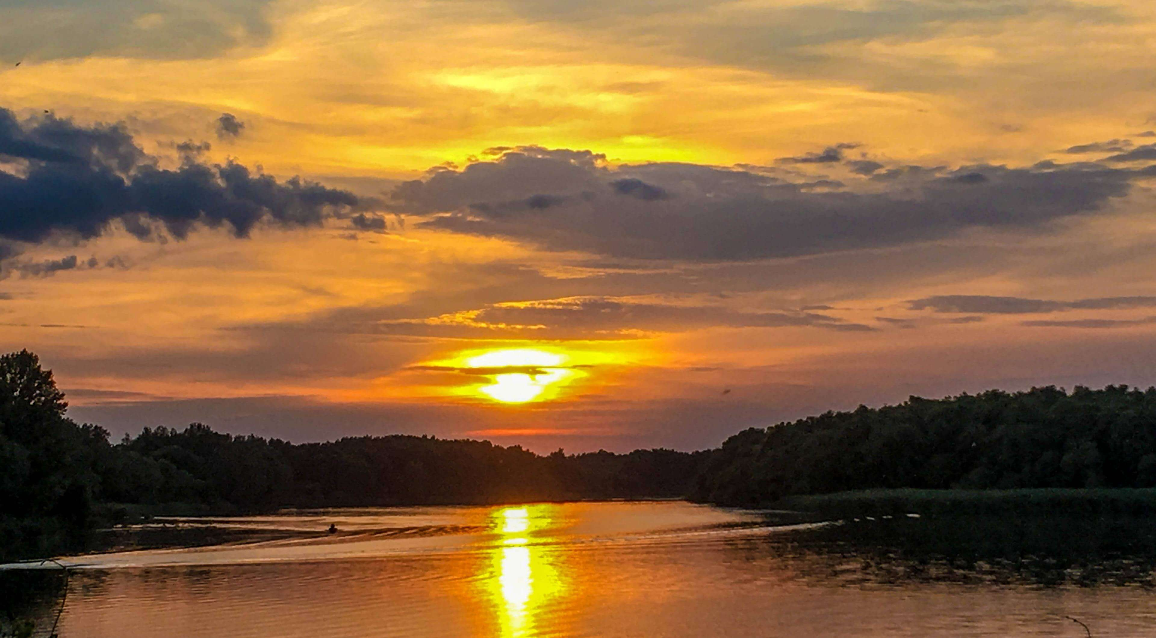 Tisza-tó, egy különleges gyöngyszem