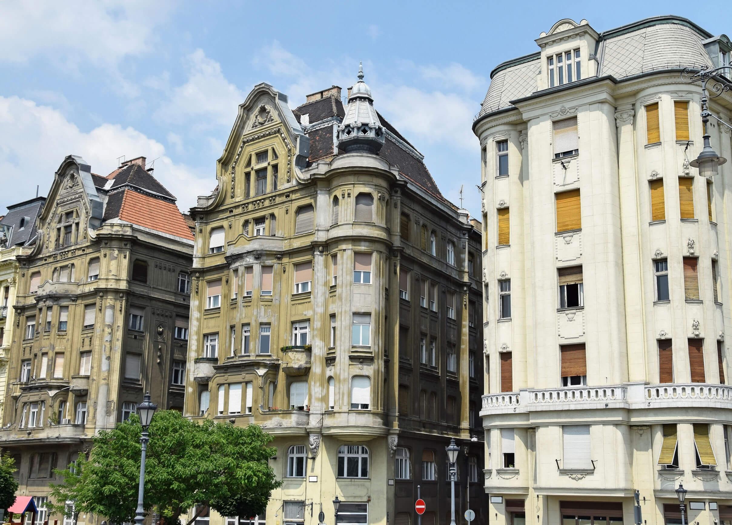 Akadnak még 30 millió alatti XIII. kerületi lakások