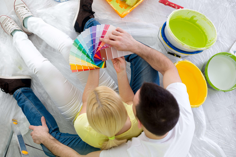 Öltöztesd otthonod trendi színekbe!