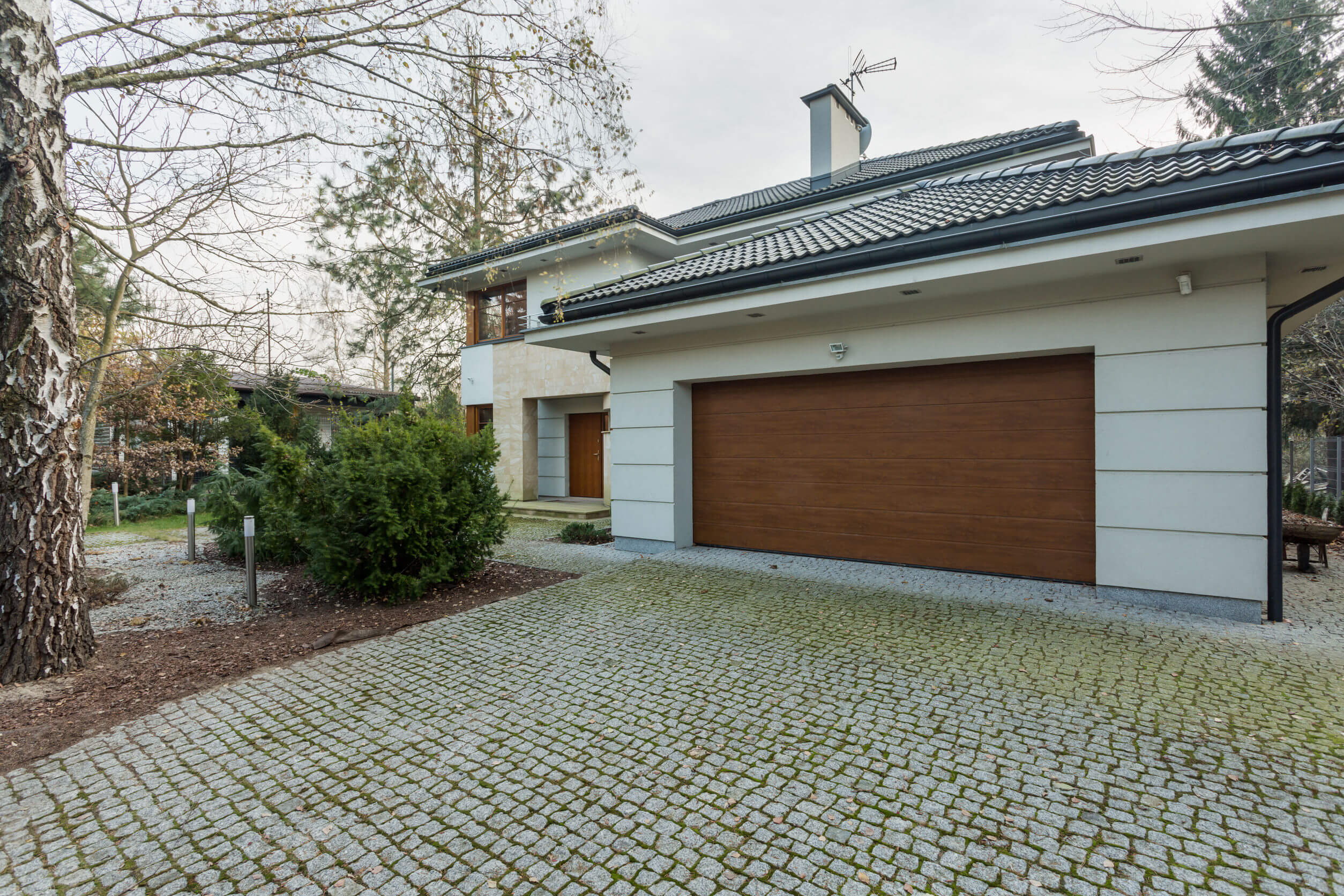 Gyönyörű házak Szigetszentmiklóson, egy pesti lakás áráért