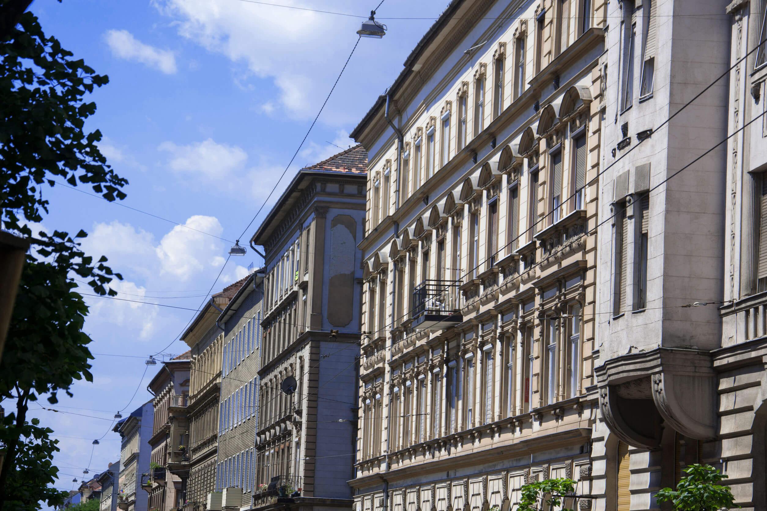 40 millió alatt is vannak szép lakások Ferencvárosban