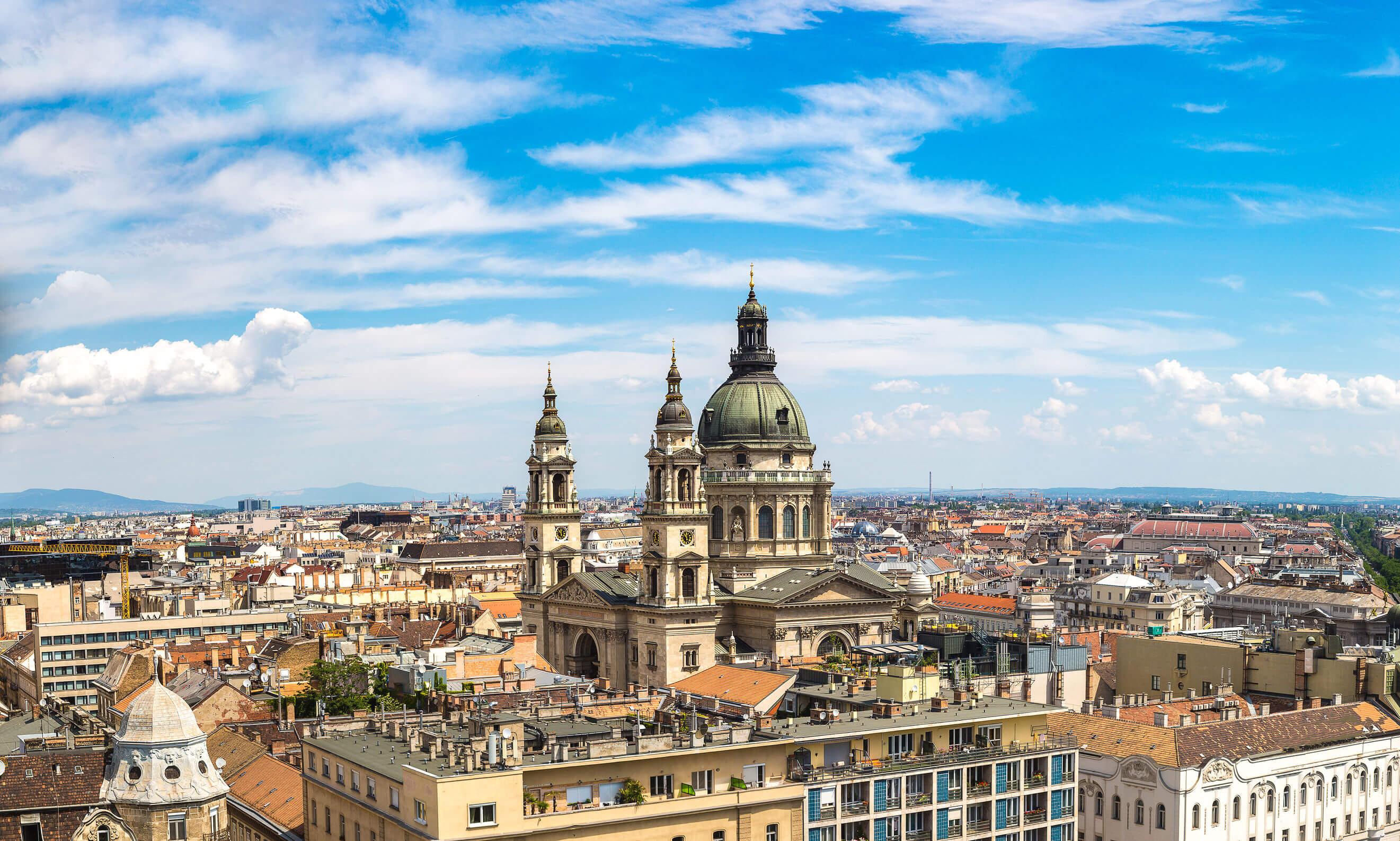 Budapest legdrágább lakásai: VI. kerület