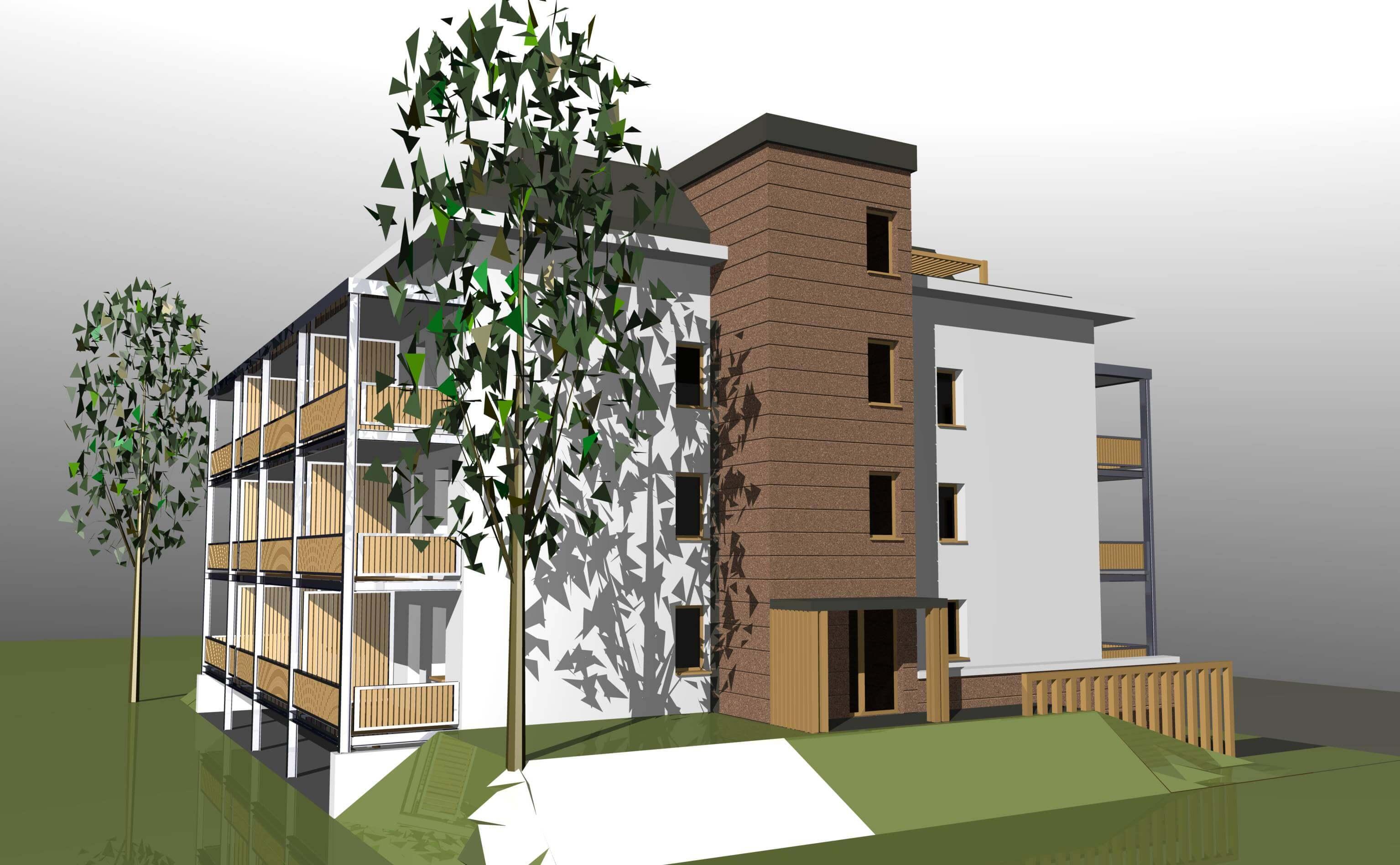 Nem tetszik a drága panel? Költözz új építésűbe, sok-sok millióval olcsóbban!