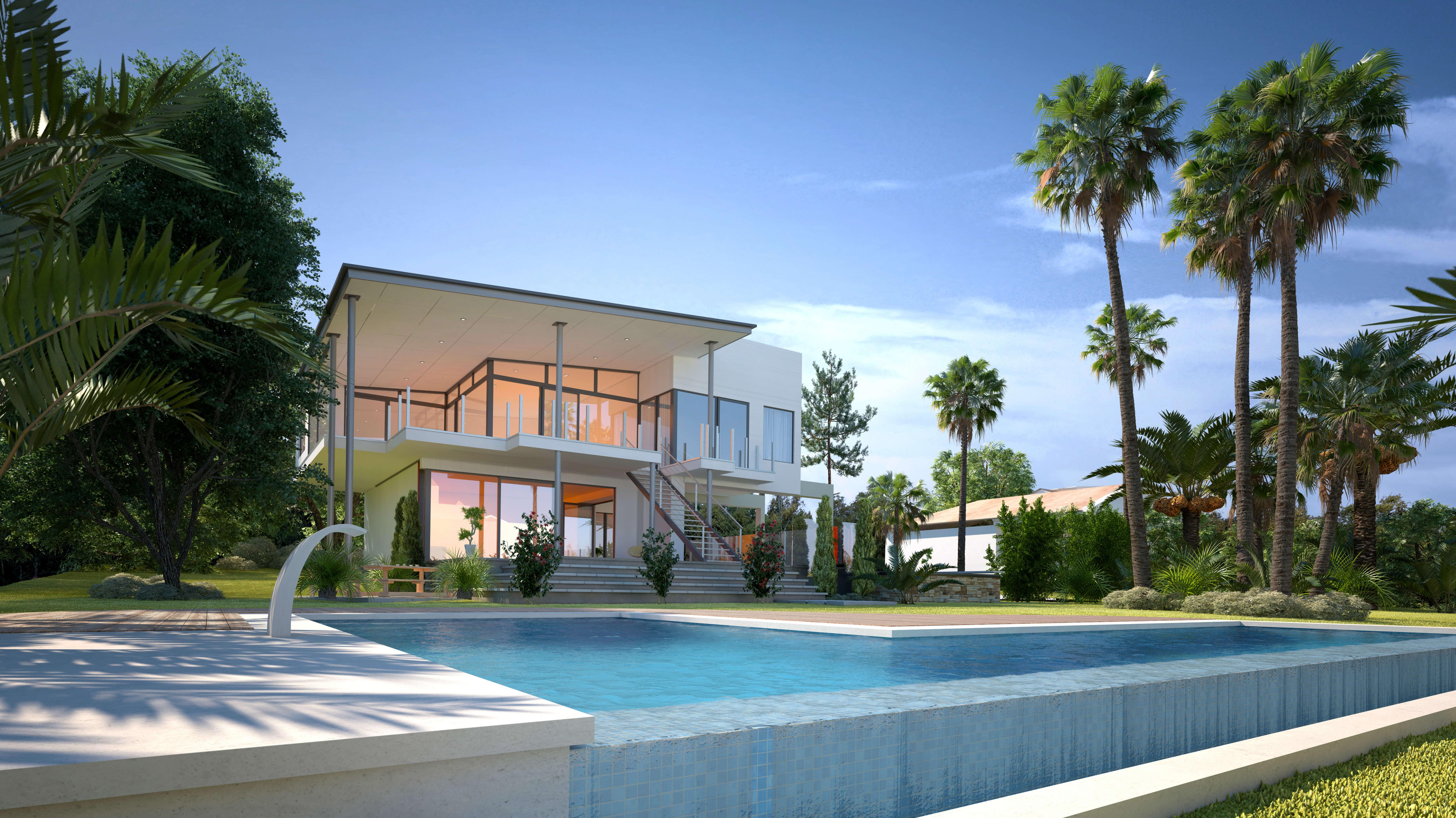 Balaton: luxusházak lenyűgöző panorámával!