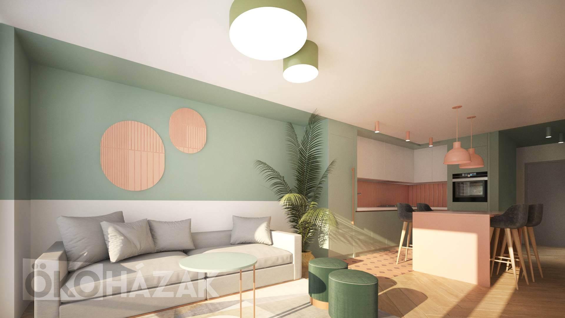 Ökoház: környezet- és egészségkímélő otthon