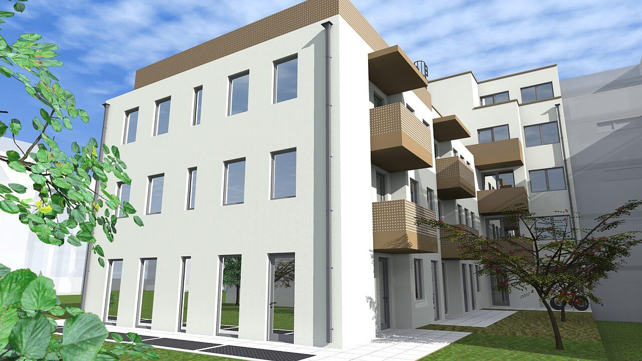 Új lakást a fa alá?! Inkább fát az új lakásba!