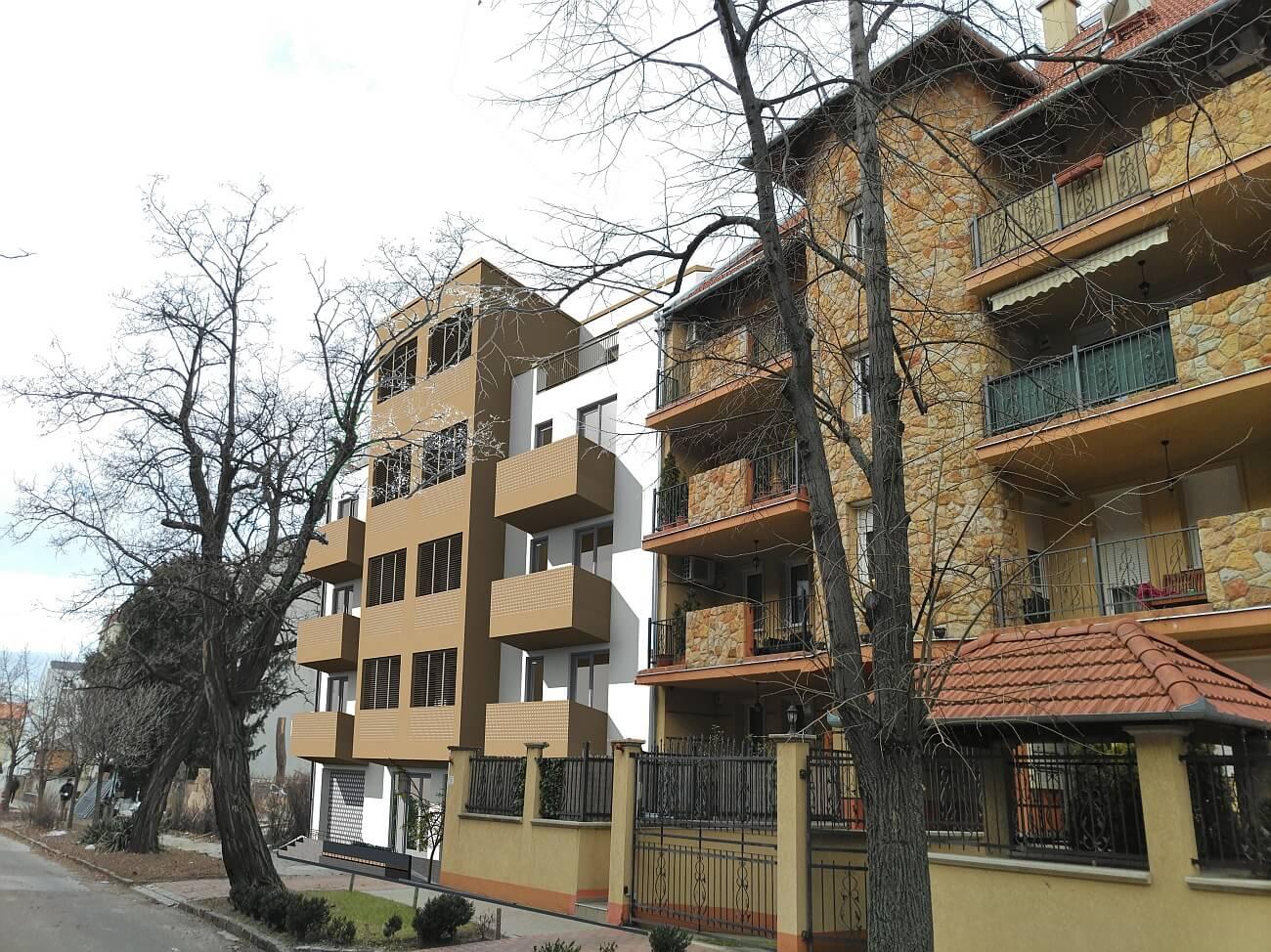 Angyalföld: nívós új lakások, nem csak befektetőknek!