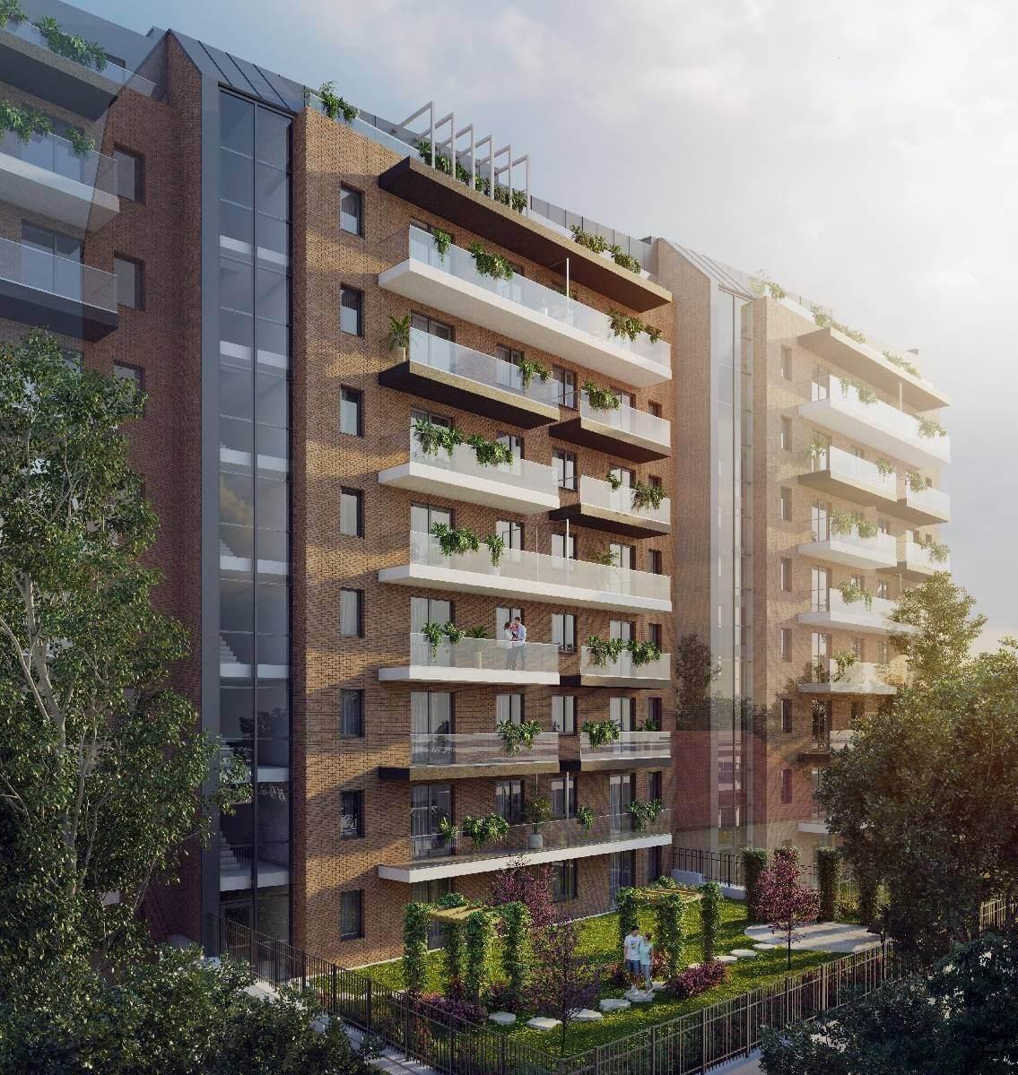 Álom-lakások a Belső-Ferencvárosban