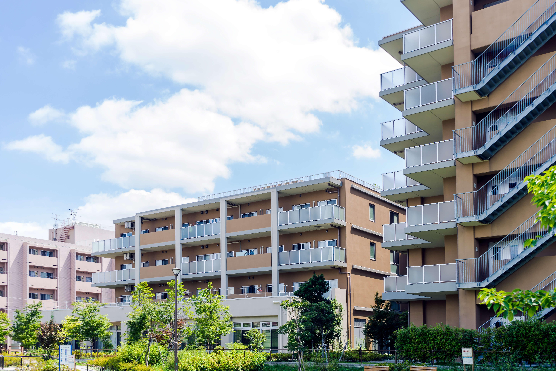 Zugló, Angyalföld és Balaton – erre találtuk a hét legszebb lakóparkjait
