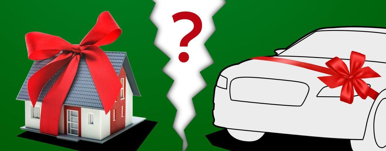 Karácsonyra 15 millióig: prémium autót vagy közvetlen vízparti ingatlant?!