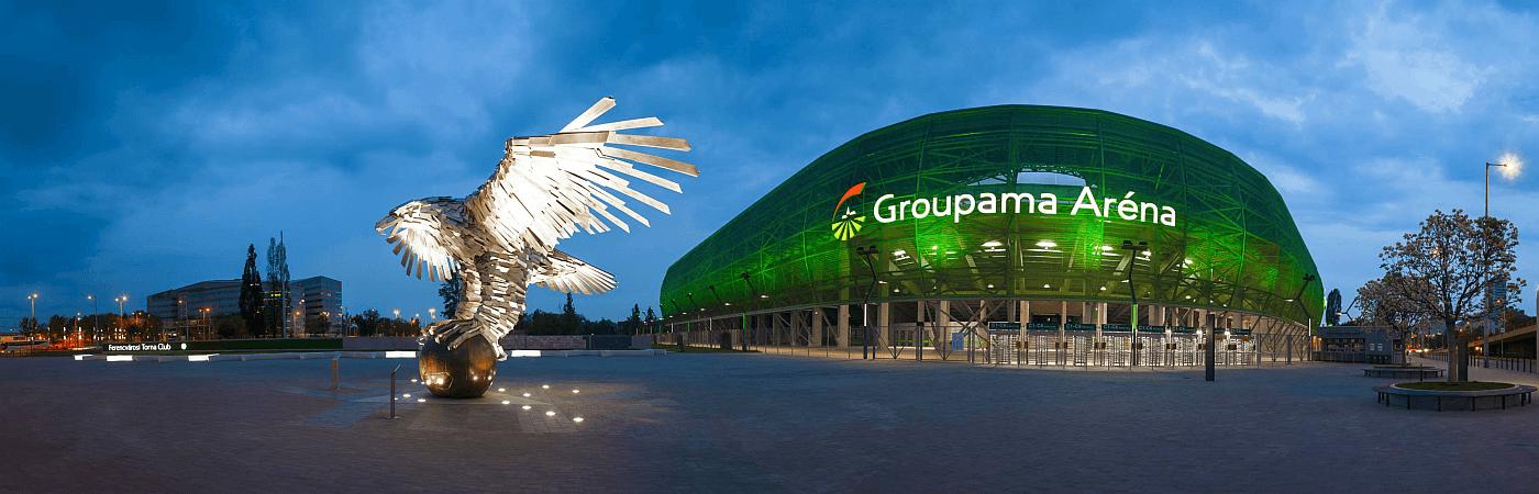 Hajrá Ferencváros – itt épülnek a remek új lakások