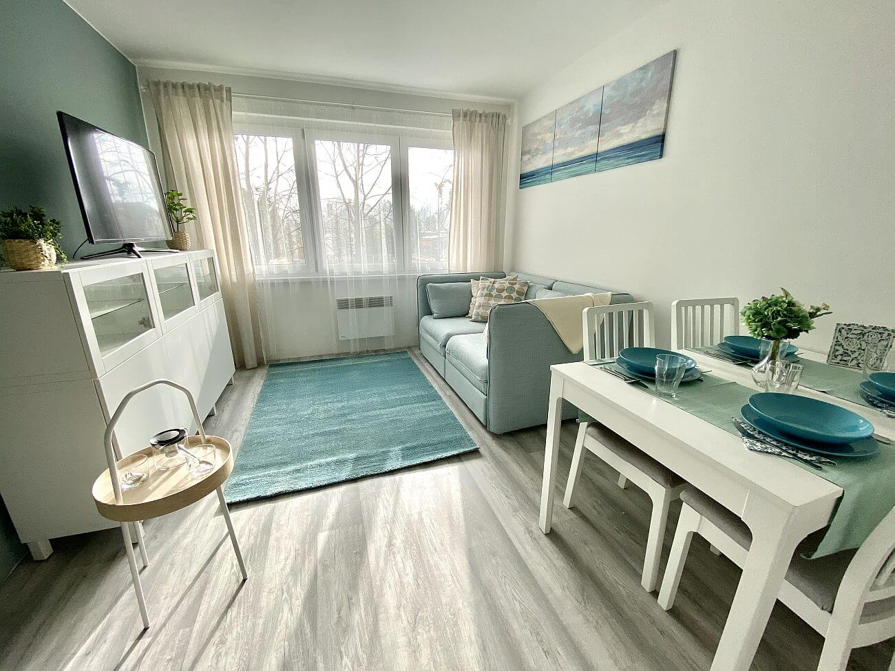 Balaton: még nyáron elkészülnek e kedvező árú nyaraló-apartmanok Balatonföldváron