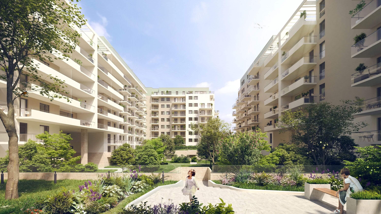 Már az új lakásunkat is megvásárolhatjuk az interneten!