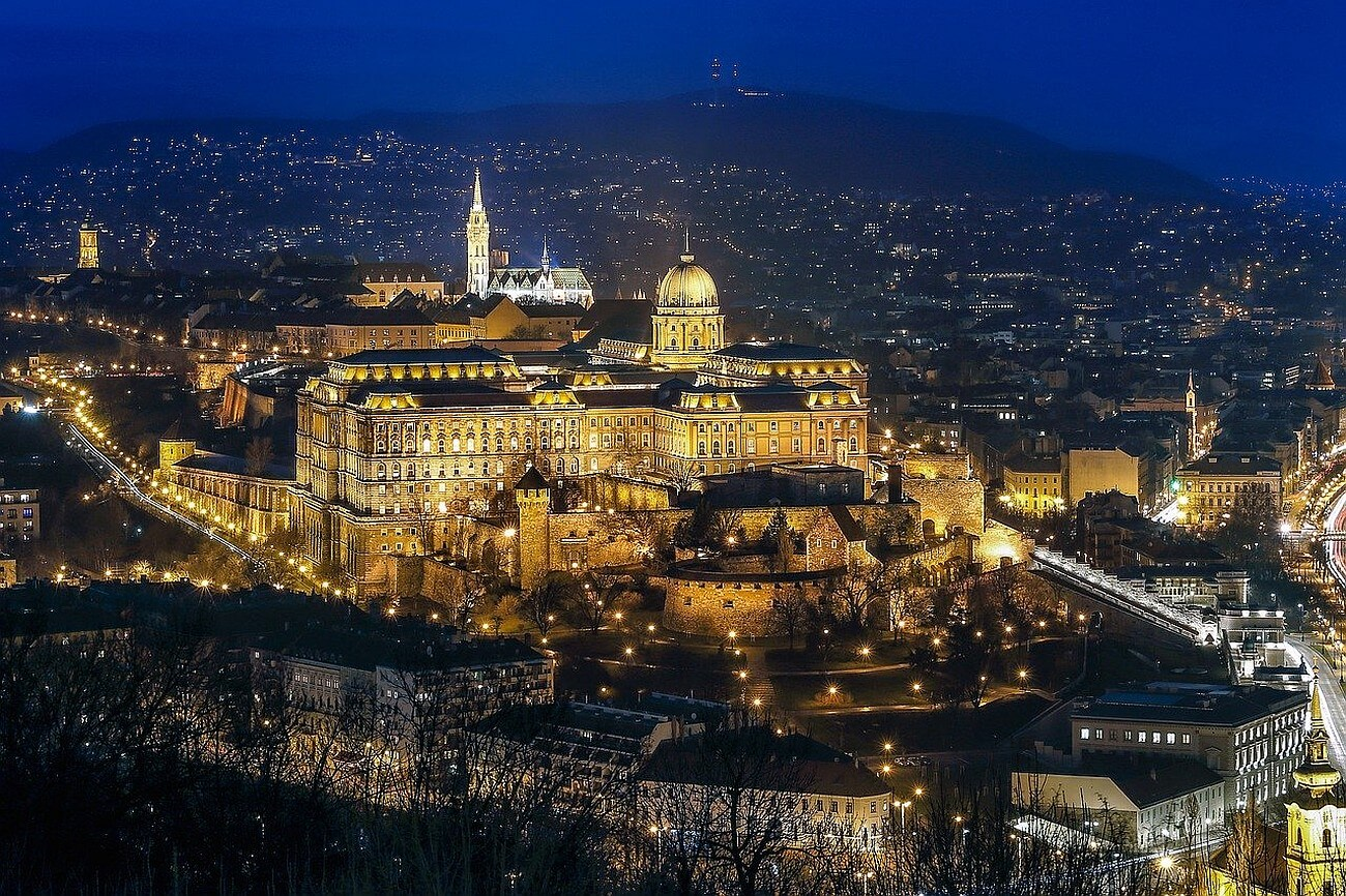 Luxus: Budapest legszebb tetőteraszos lakásai – íme, mutatjuk