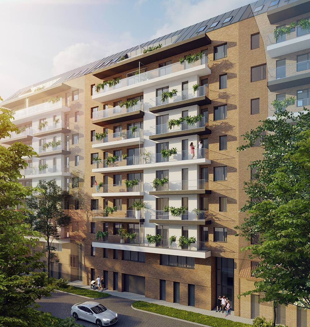 Van hely, ahol nem lesz olcsóbb a lakás: most érdemes beszállni!