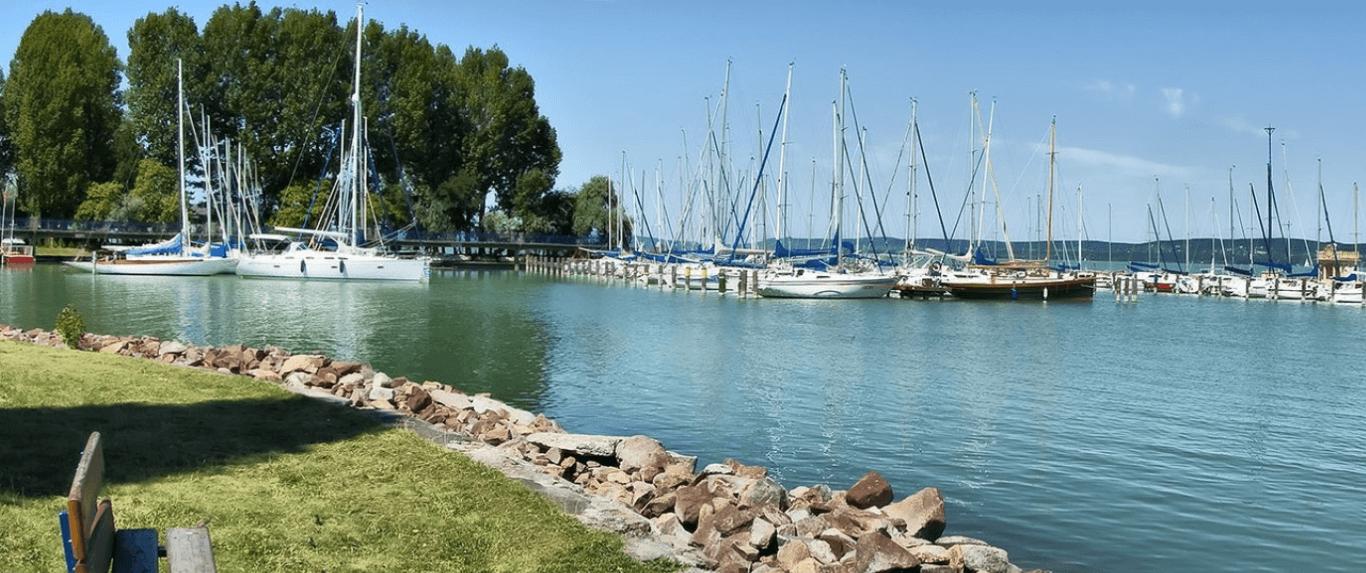 Közelít a nyár, irány a Balaton-part!