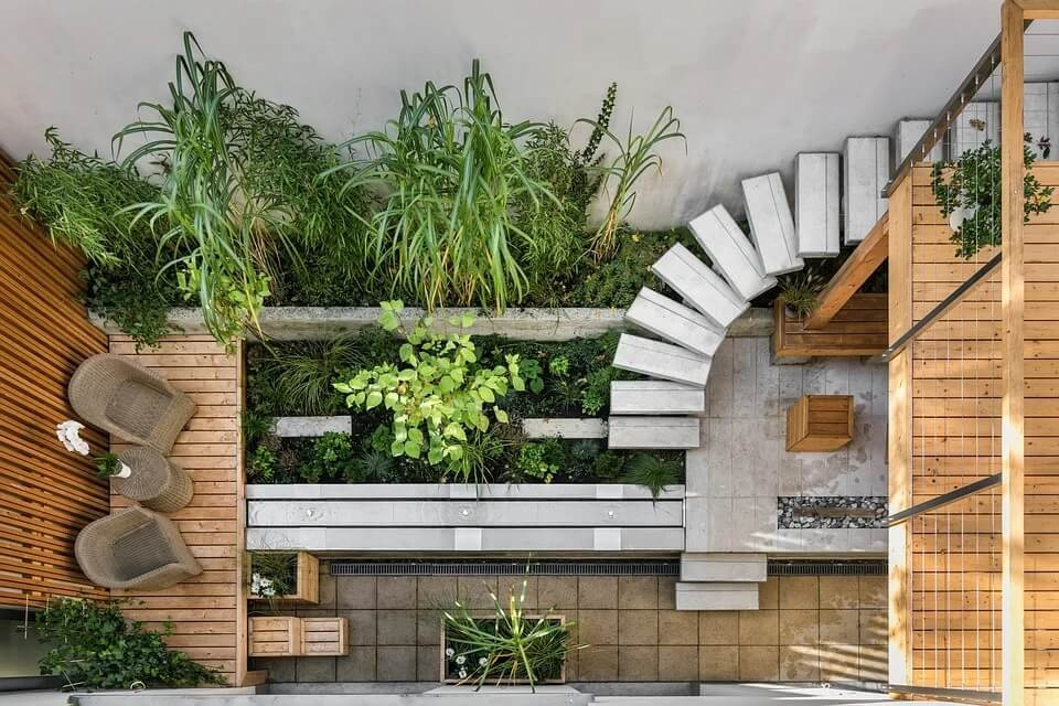 Kicsi kertek, nagyszerű ötletek