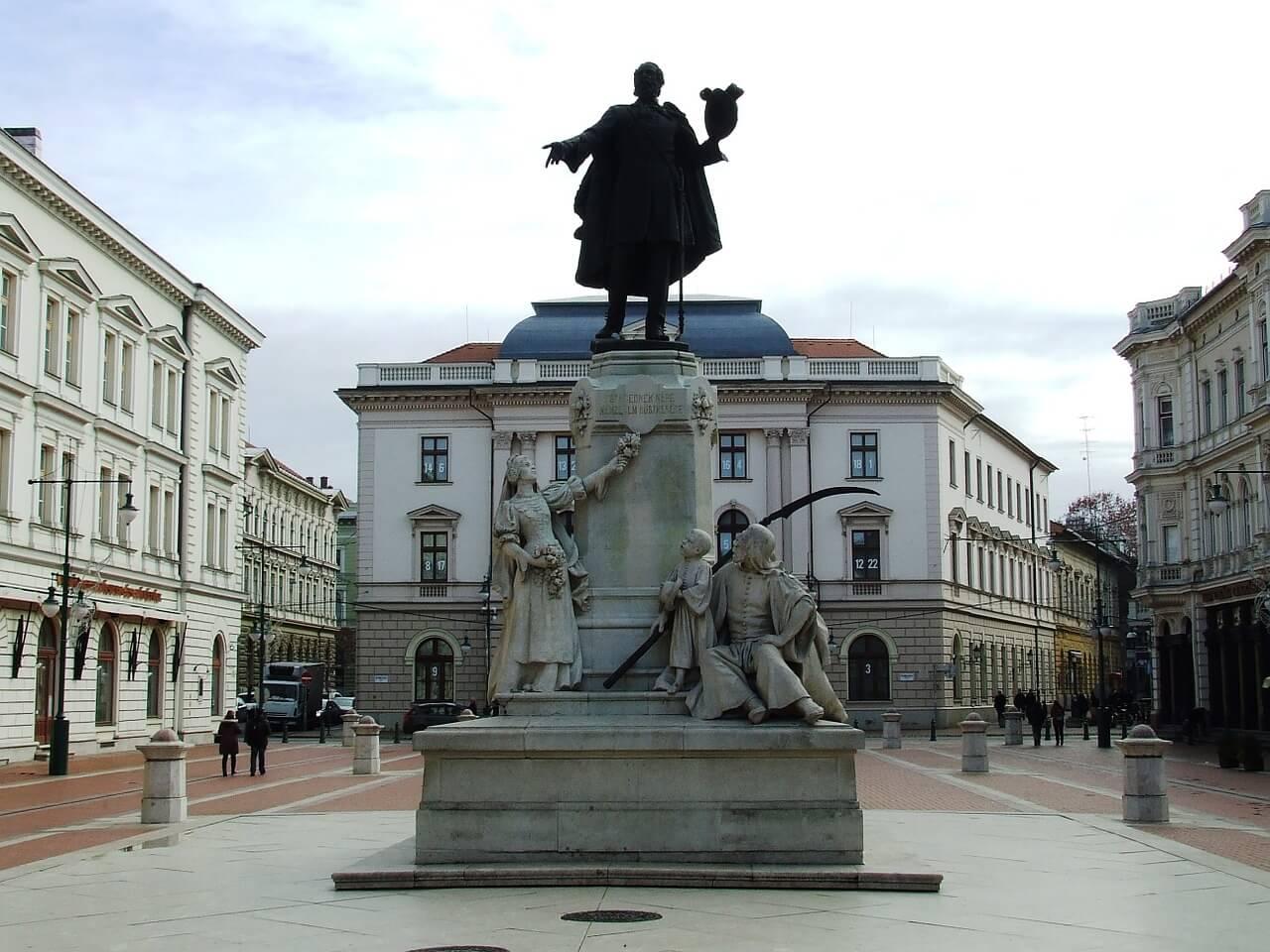 Belvároshoz közeli, minőségi otthonok Szegeden, 25 millió körül