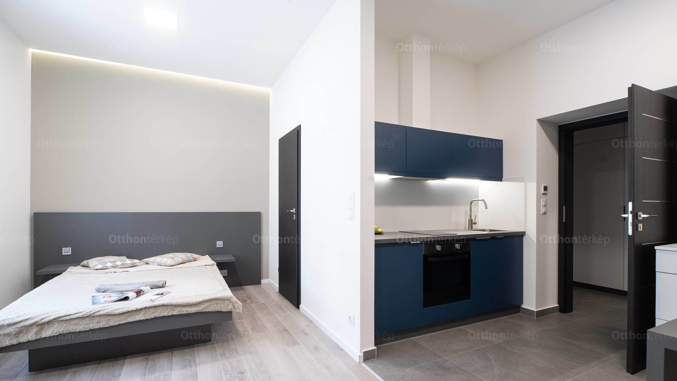 Befektetőknek: 3 prémium apartman Pécsett – 1 pesti lakás árából!
