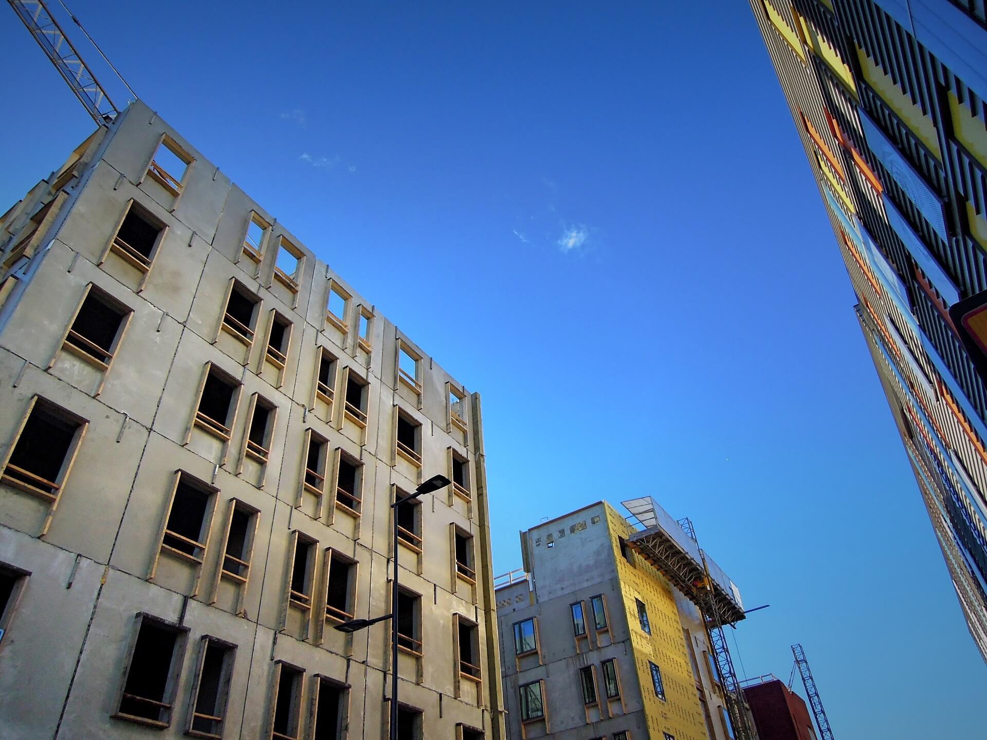 Fogynak a jó lakások – ősztől tovább szűkül a kínálat