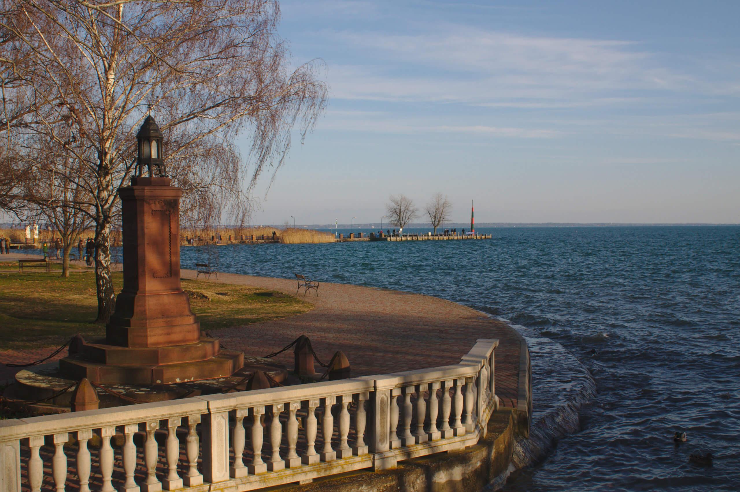 Csodaszép nyaralók Balatonalmádiban és környékén