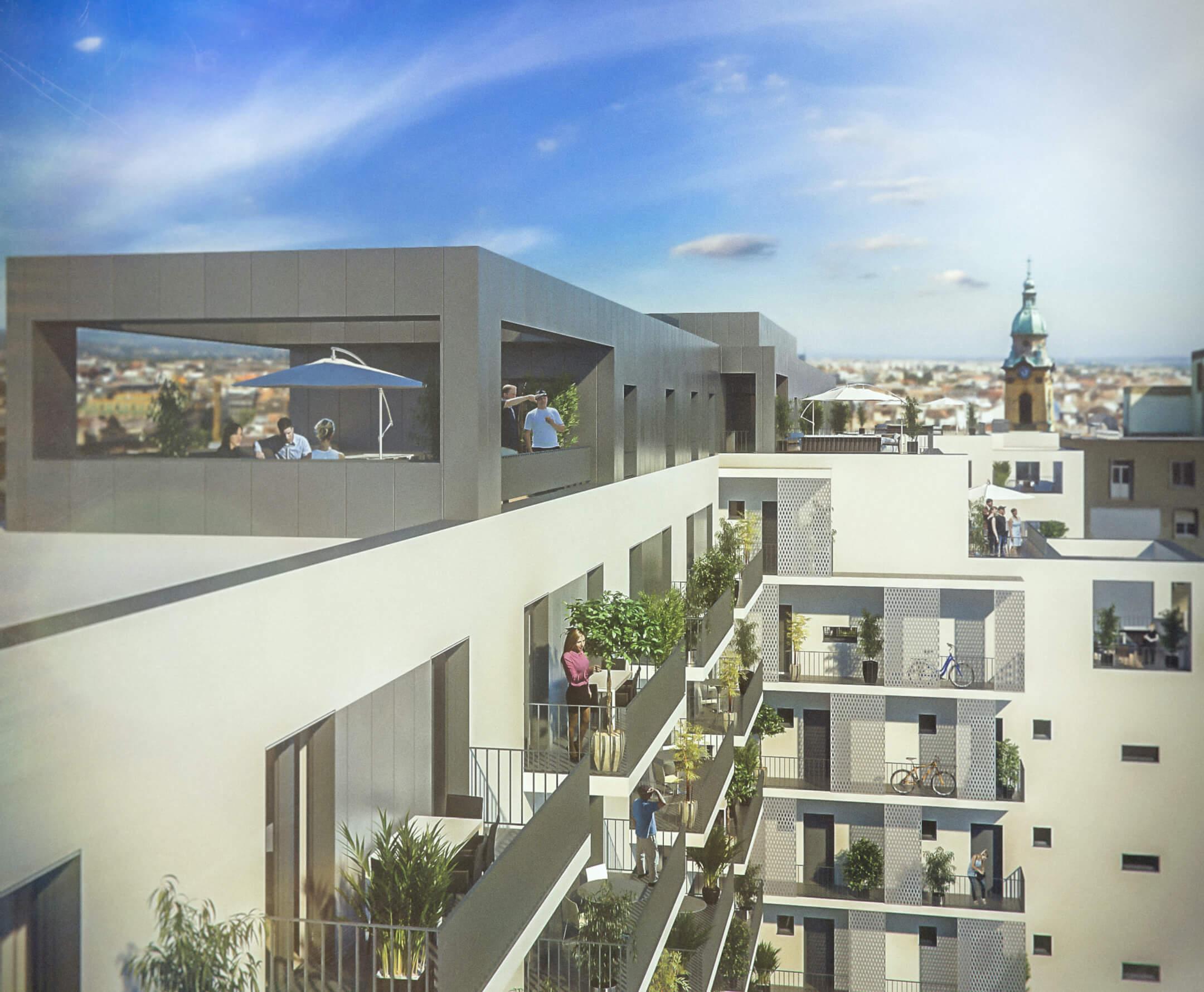 Most érdemes lépni, ha új lakást szeretnél!