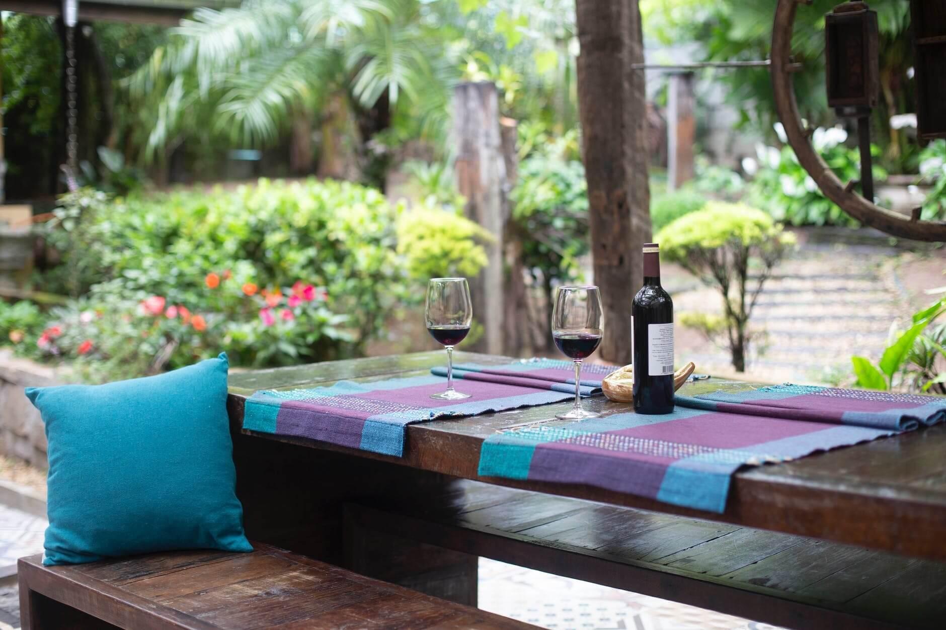 A jó borok miatt is szeretjük a Balaton-felvidéket!