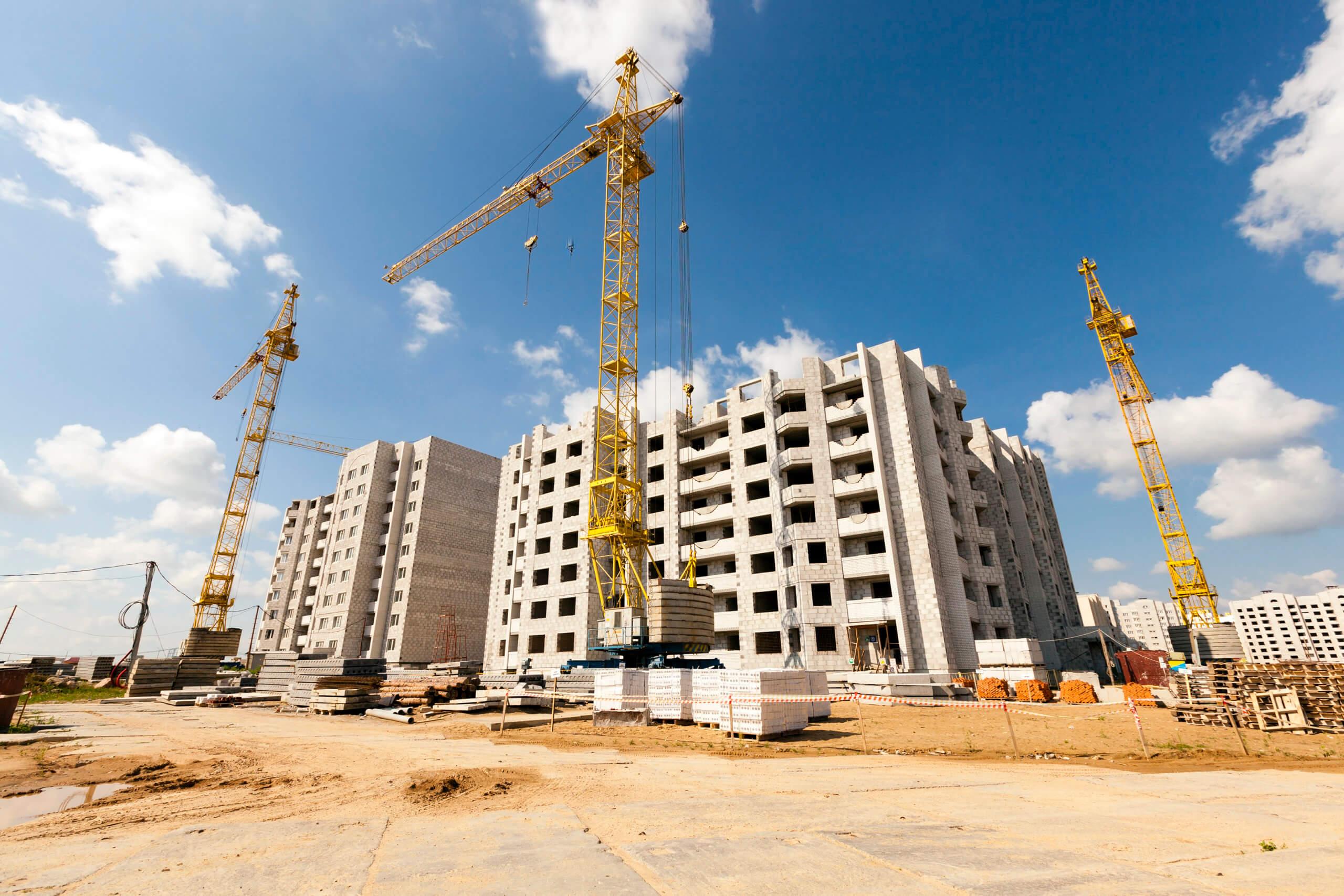 Erre figyelj leginkább, ha új építésű lakást veszel!
