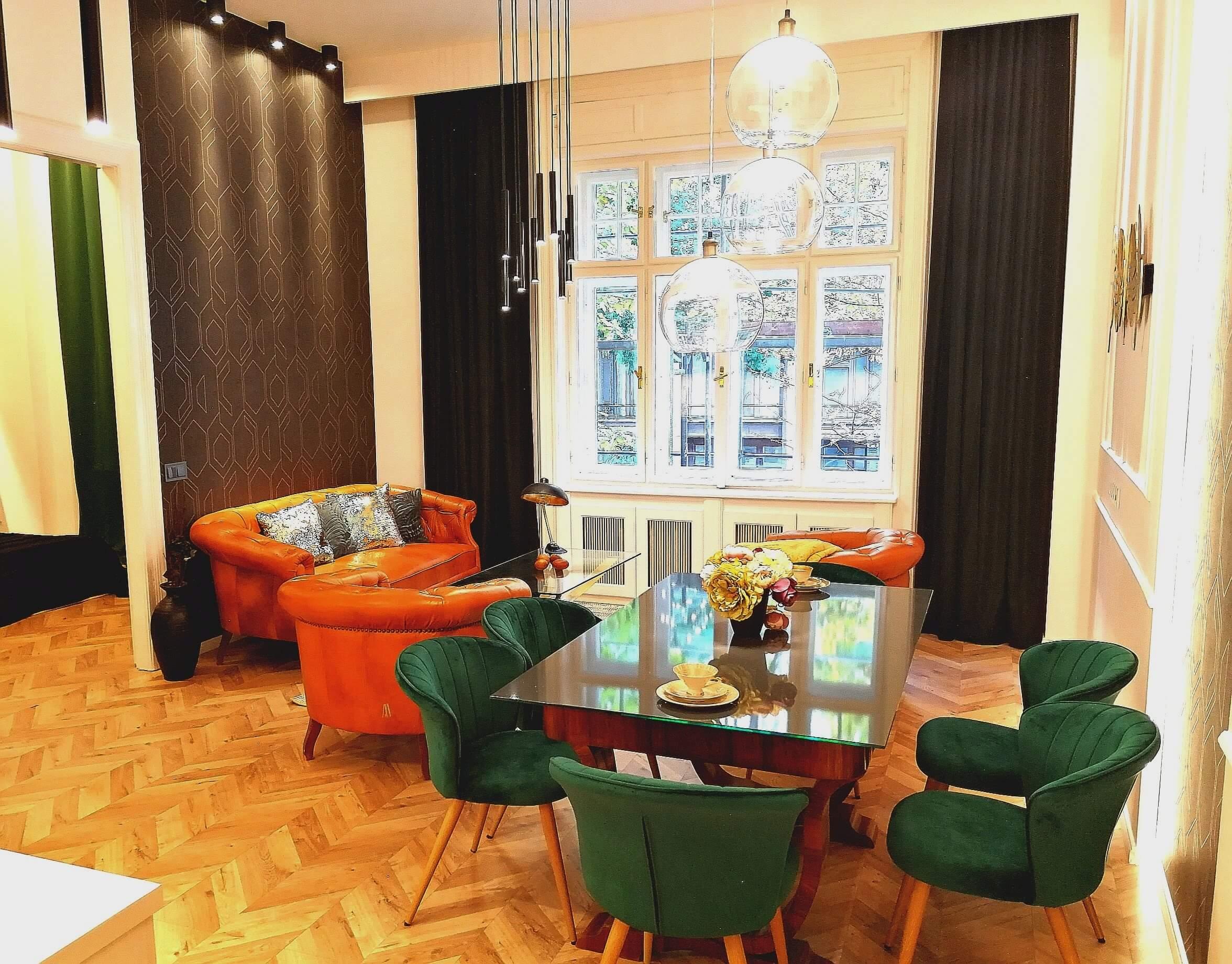 Luxus lokáció Lipótvárosban a legigényesebbeknek…