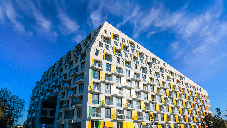 Csapjon le az utolsó lakások egyikére Újbuda díjnyertes lakóparkjában!