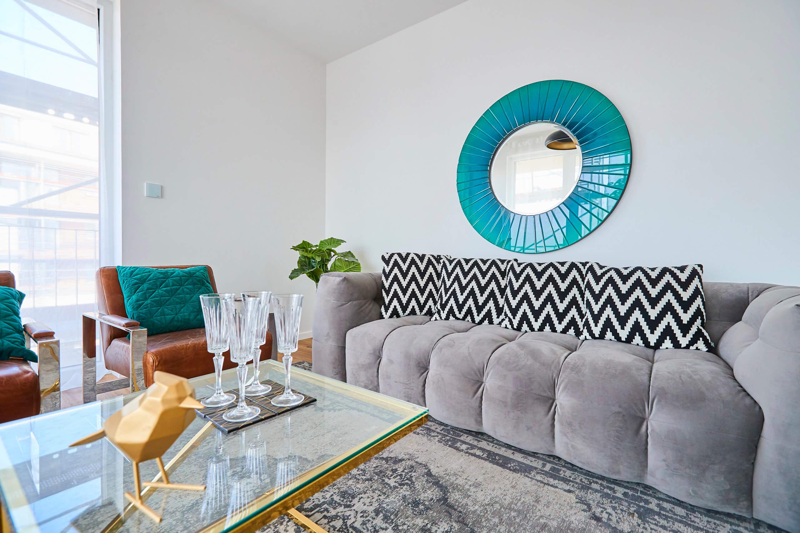 Exkluzív szolgáltatások és hipermodern új lakás várja Budán!